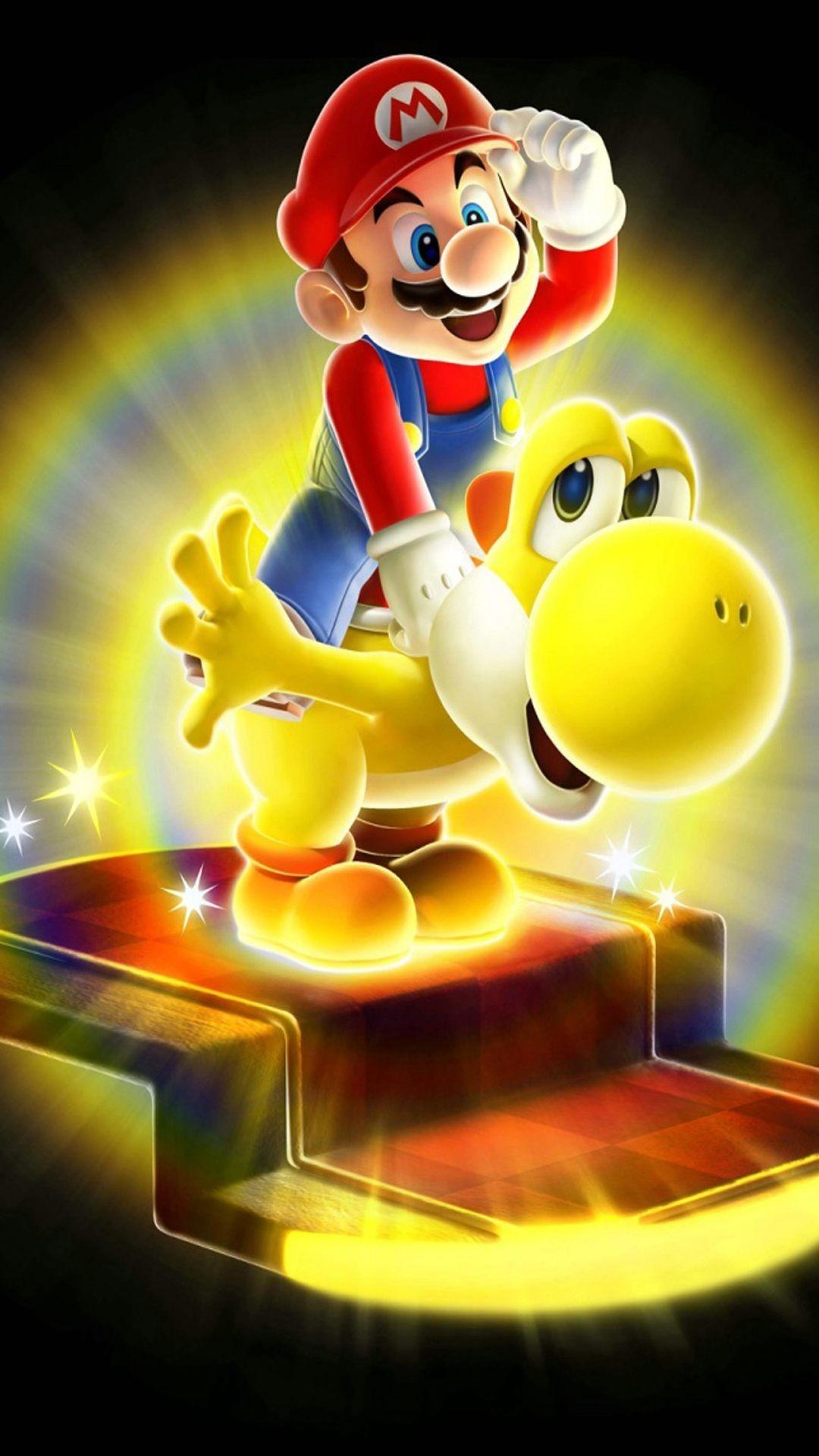 Mario Bros, Super Mario, Game Art, Nintendo, Gaming, Screen, Funds