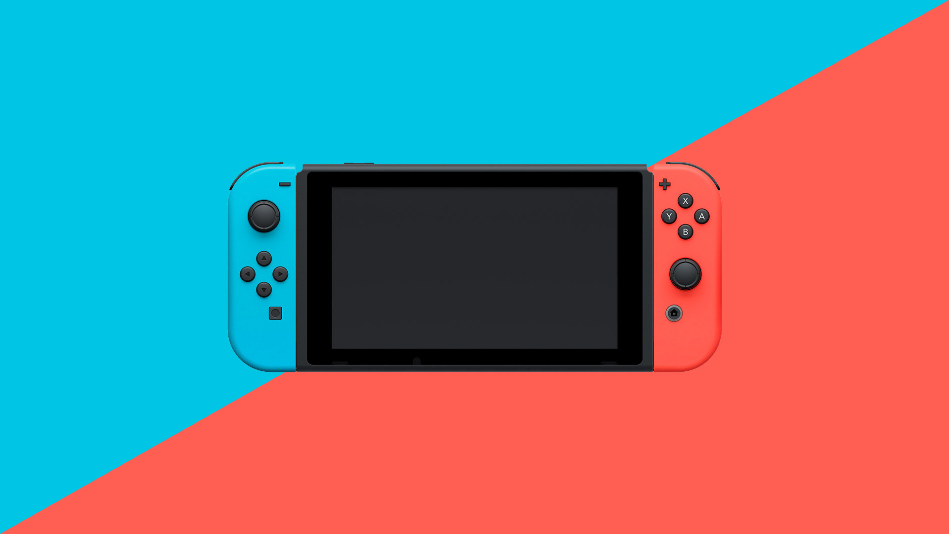 Some selfmade Nintendo Switch backgrounds for computer (1920×1080) and  mobile (1080×1920) Need