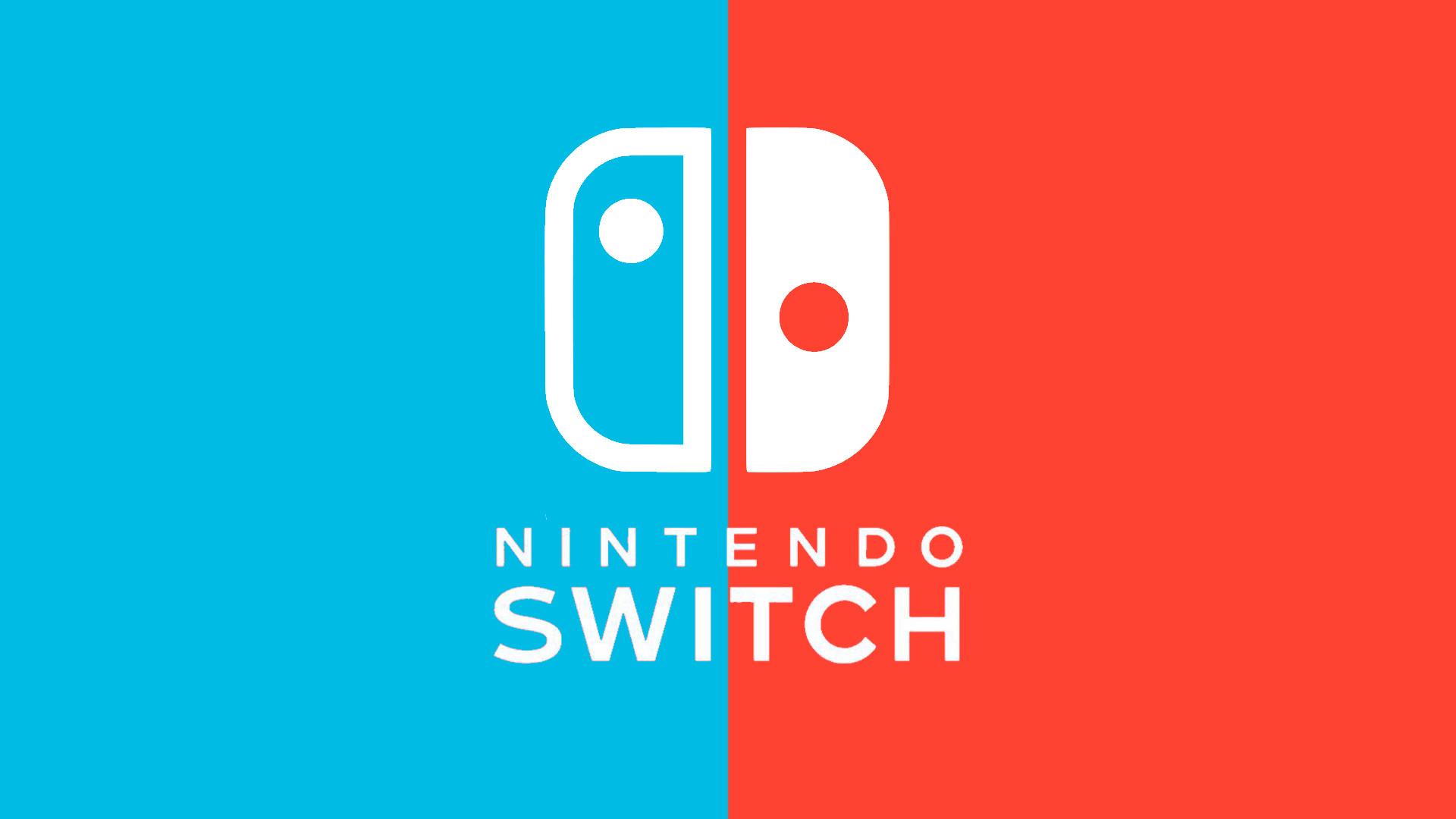 ImageI made a Nintendo Switch wallpaper :D …