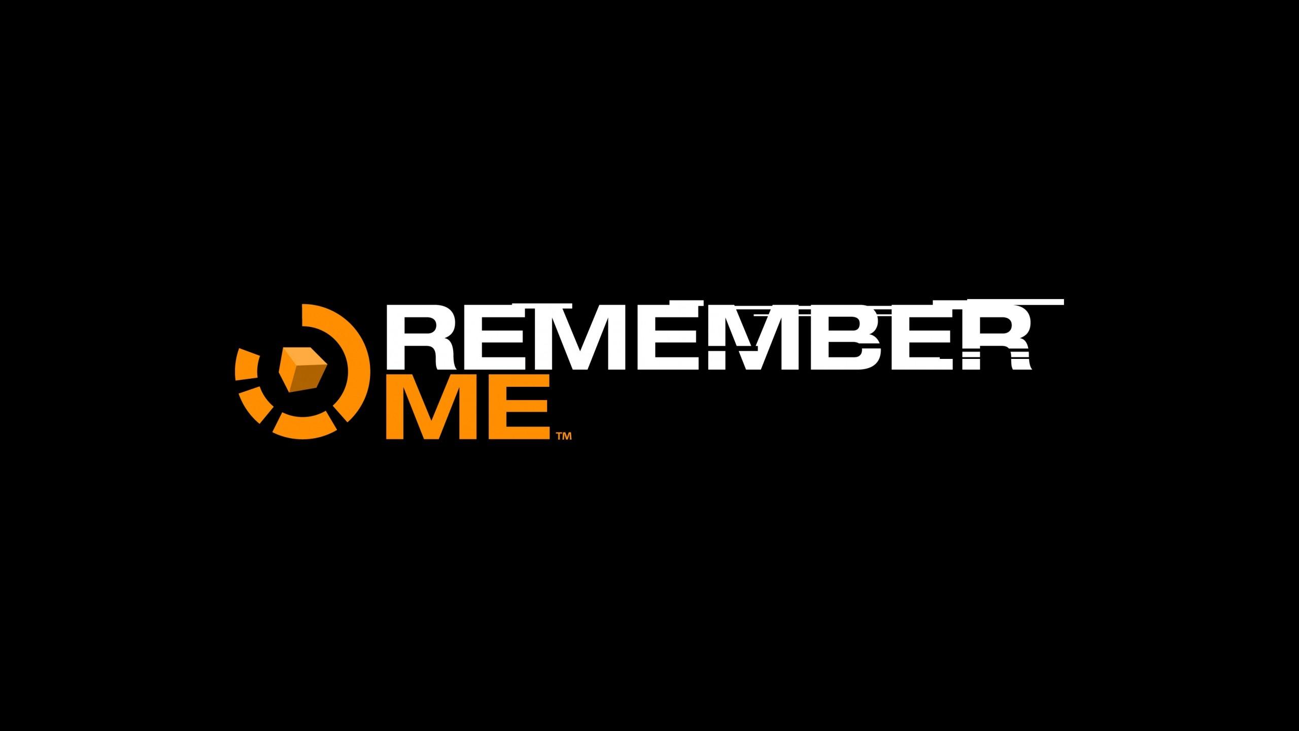 Wallpaper remember me, dontnod entertainment, futuristic game