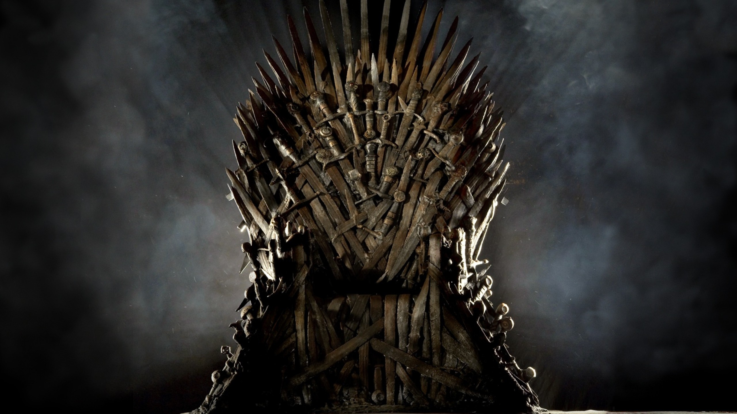 Download Wallpaper game of thrones, series, throne, power .