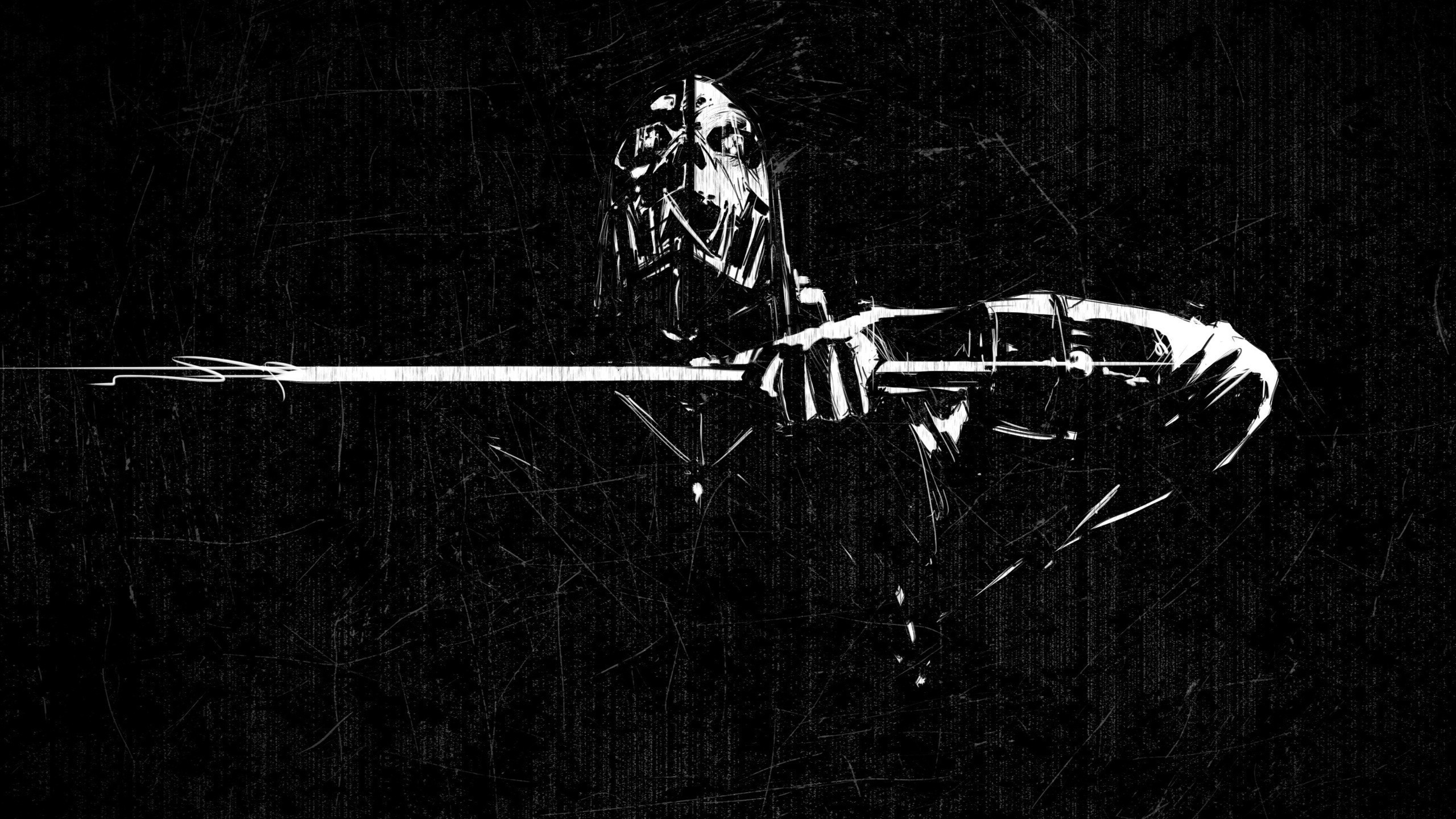 … HD Wallpaper Dishonored …
