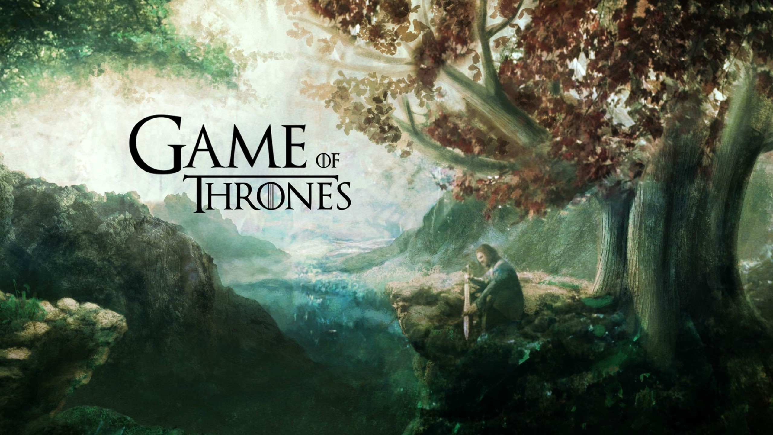 Wallpaper game of thrones, game, cyanide studio,  action-role-playing