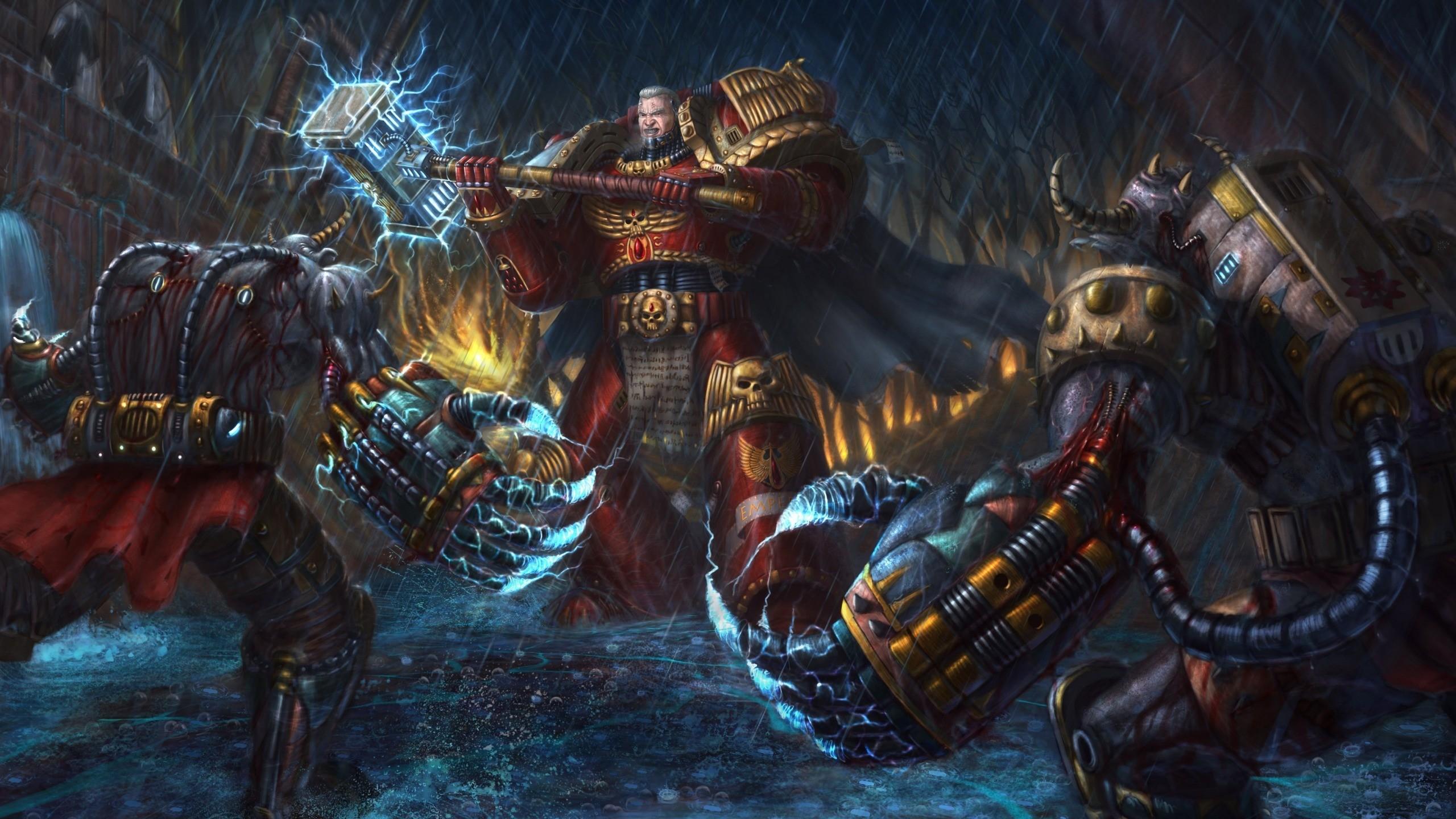 warhammer-40k-space-marine.jpg (2560×1440)   Warhammer 40000   Pinterest   Warhammer  40000 and Warhammer 40K