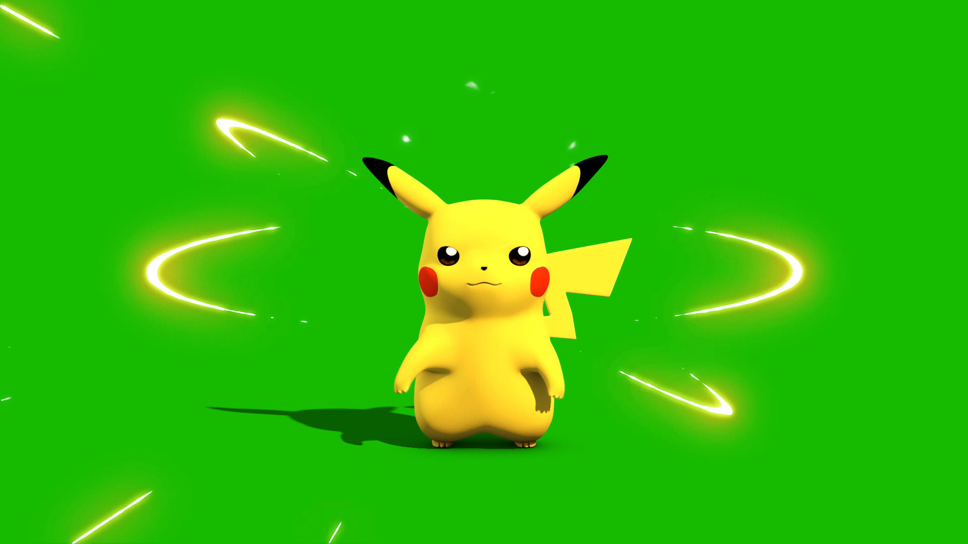 Pikachu wallpapers