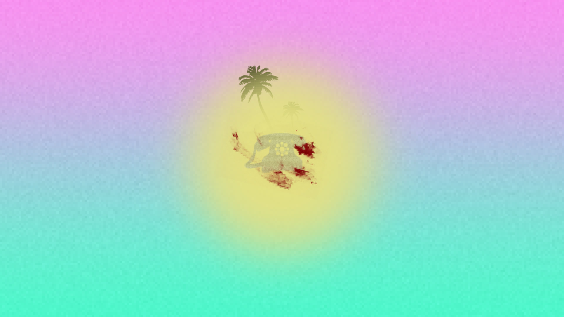 Video Game – Hotline Miami 2: Wrong Number Hotline Miami Wallpaper