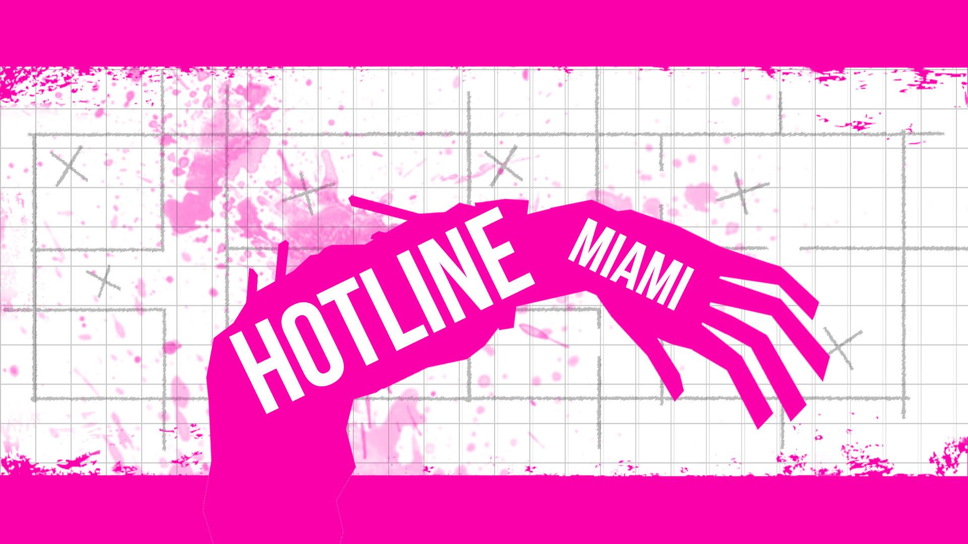 Hotline Miami Wallpaper HD