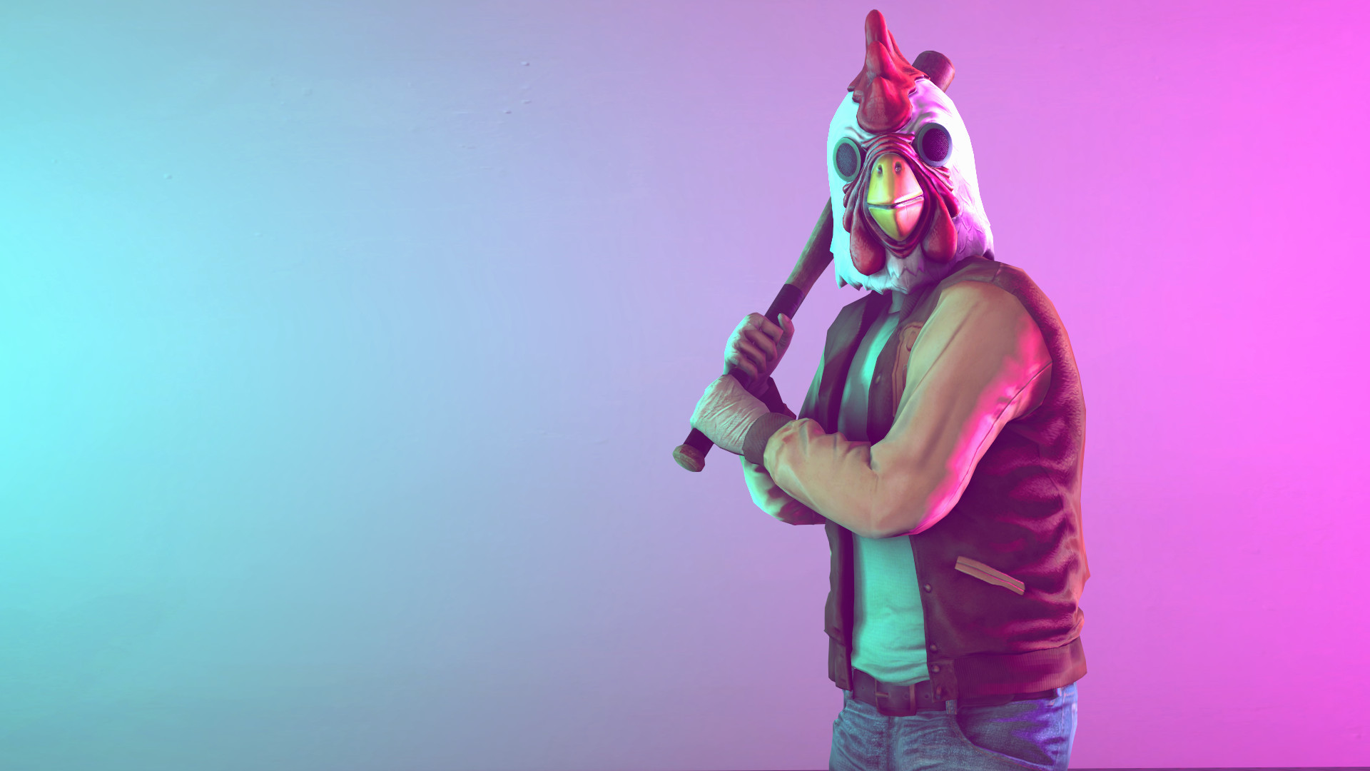 … Hotline Miami by JSRD95