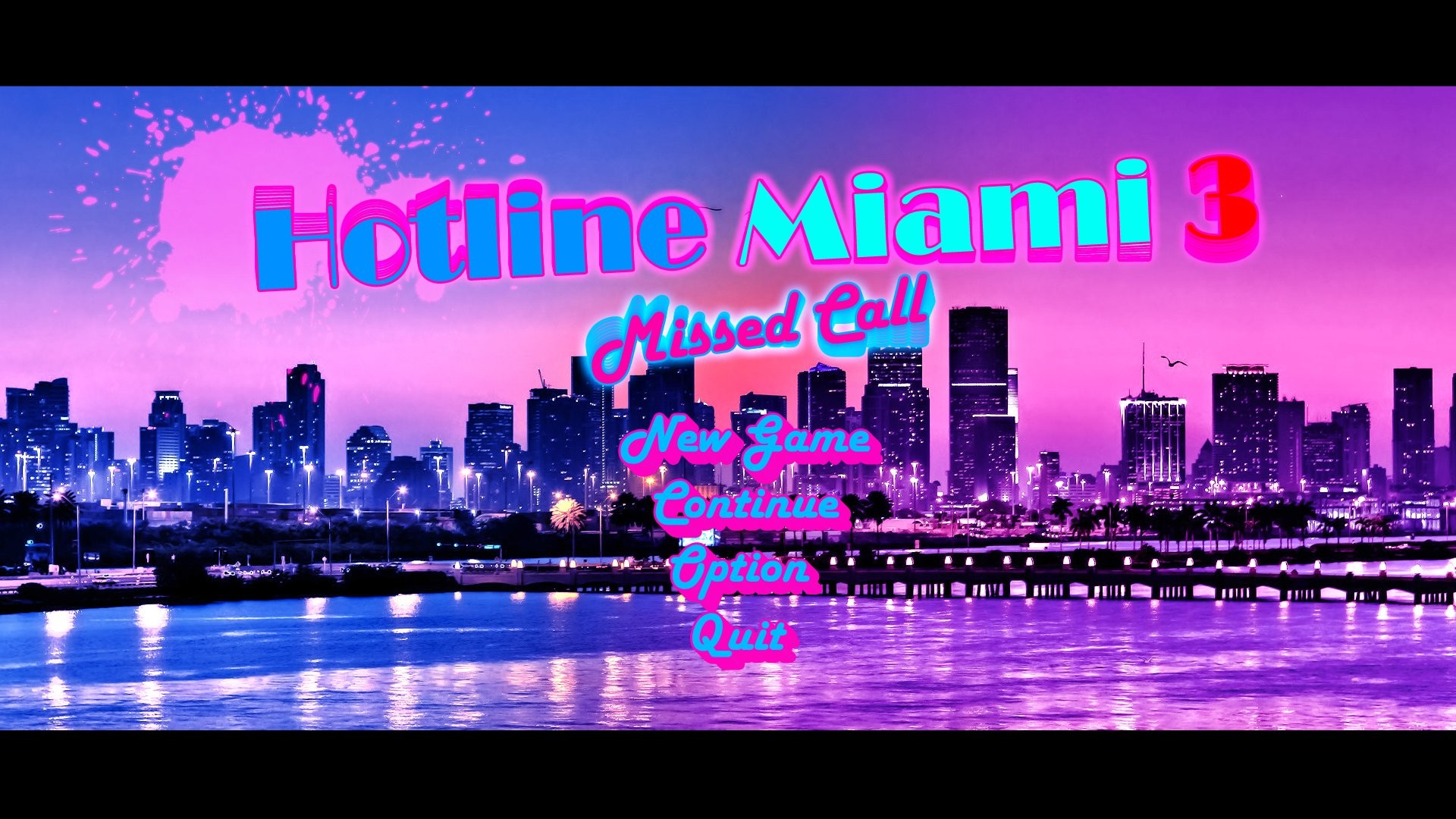HOTLINE-MIAMI action shooter fighting hotline miami payday poster wallpaper      833197   WallpaperUP