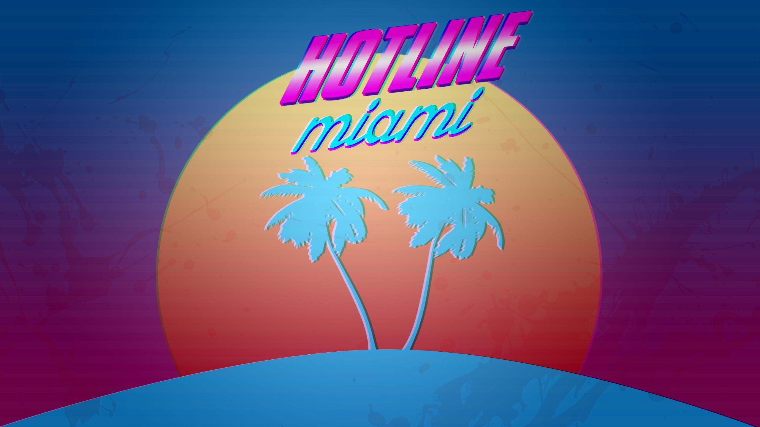 Miami wallpaper 1 …