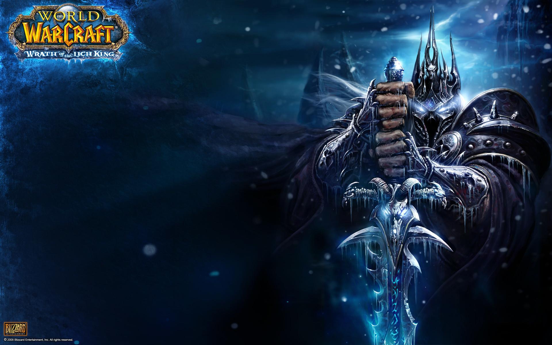World of Warcraft Death Knight