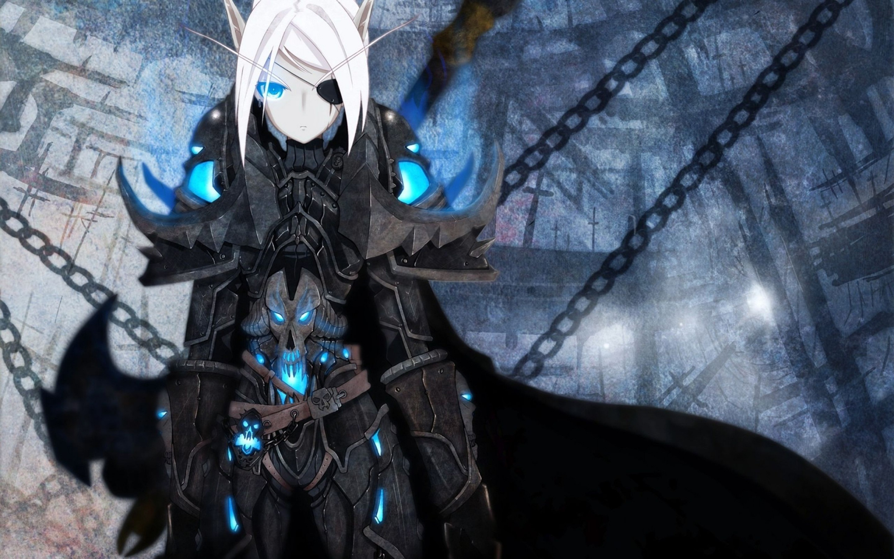 Download World Of Warcraft Death Knight Wallpaper – Wallpapers Widest    Download Wallpaper   Pinterest   Lich king, Wallpaper and Knight