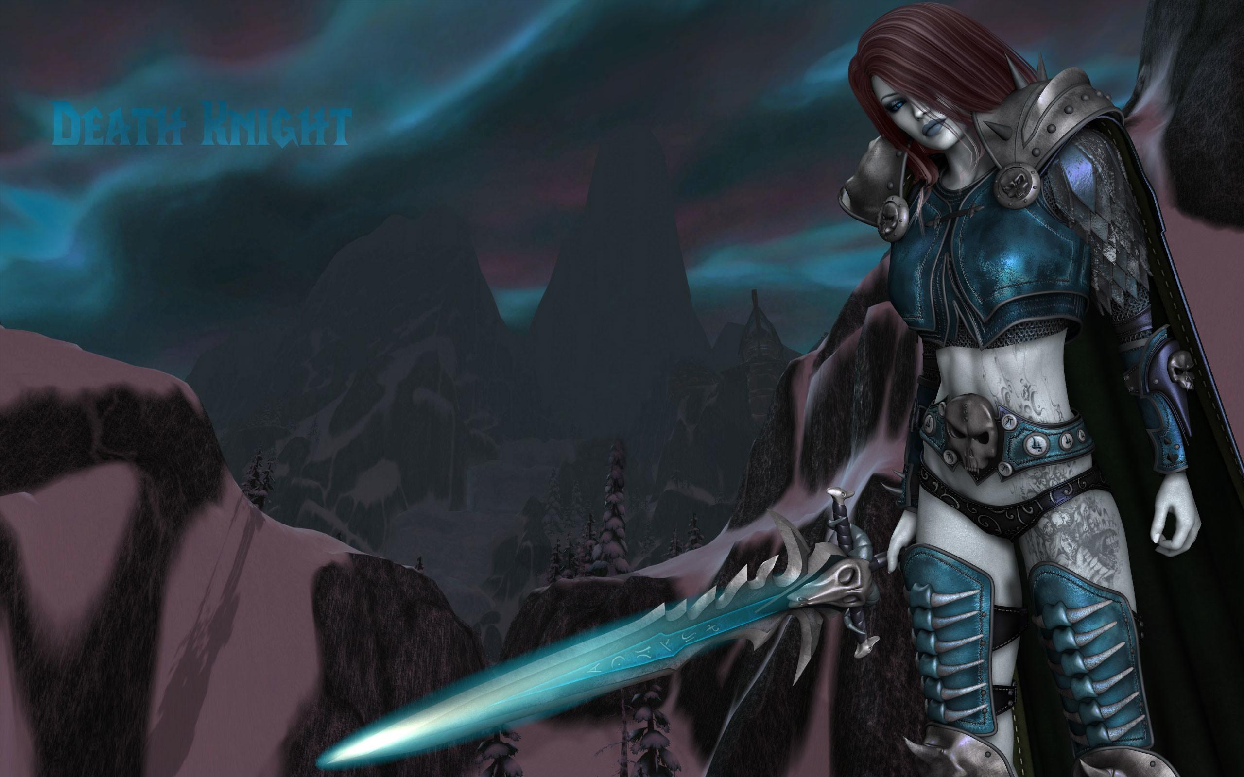 Free world of warcraft wallpaper background