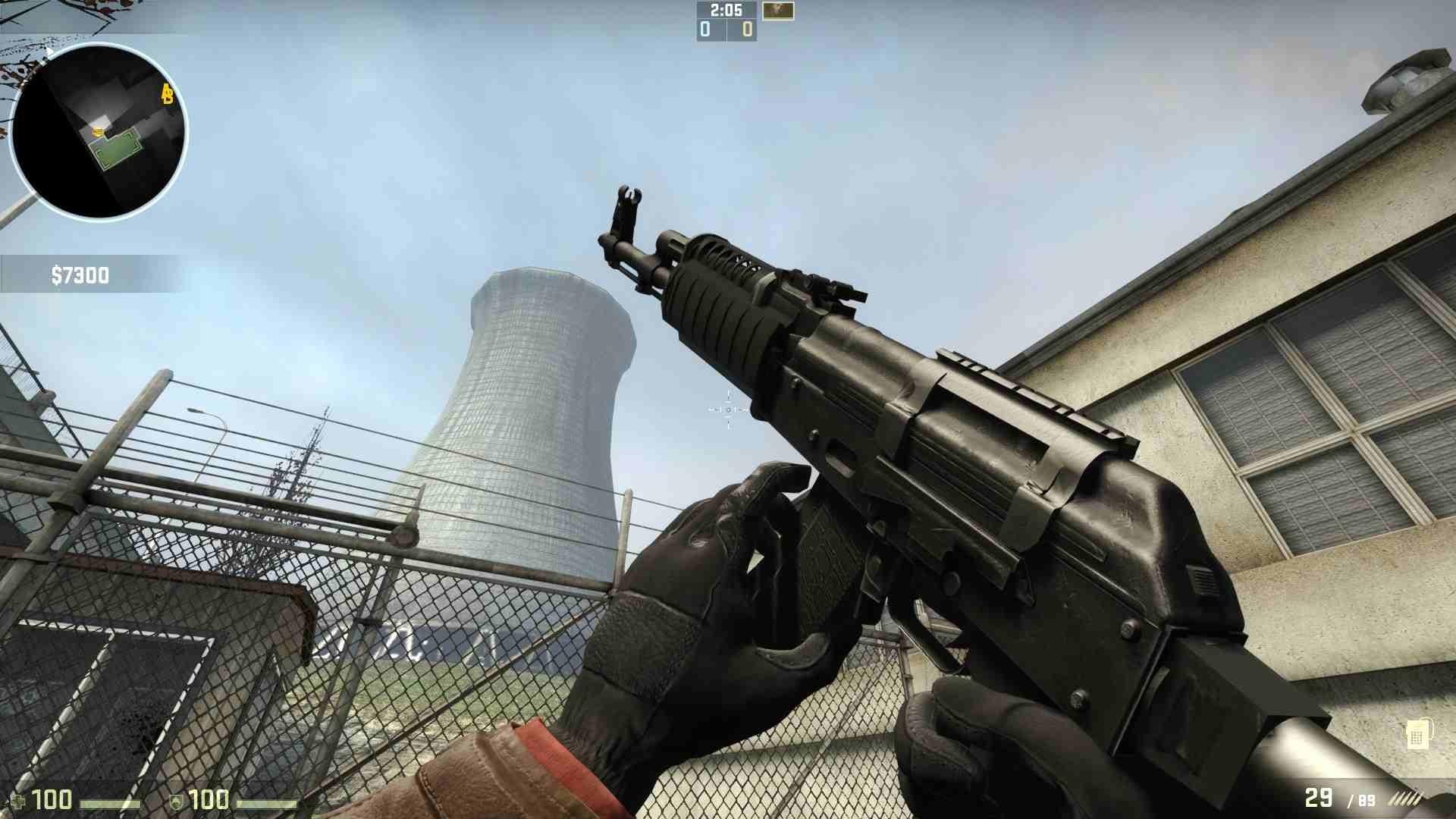 CS:GO AK47 Tutorial