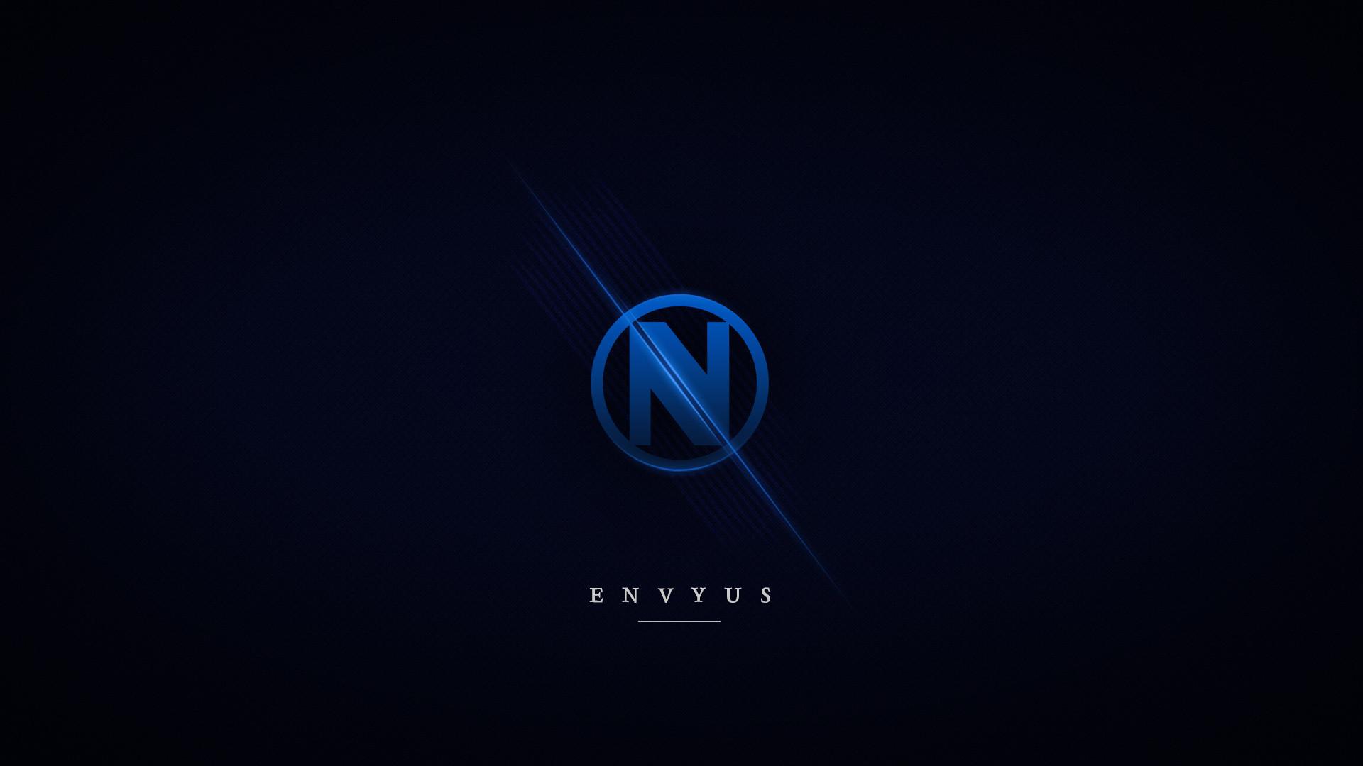 Cs Go, Envyus Cs Go Logo 1920 x 1080 desktop hd wallpaper download