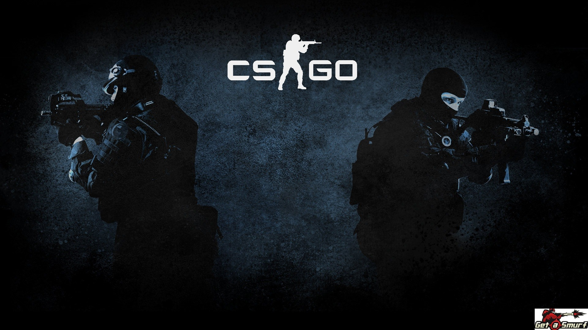 Why use CSGO ranking with CSGO silver account in CS