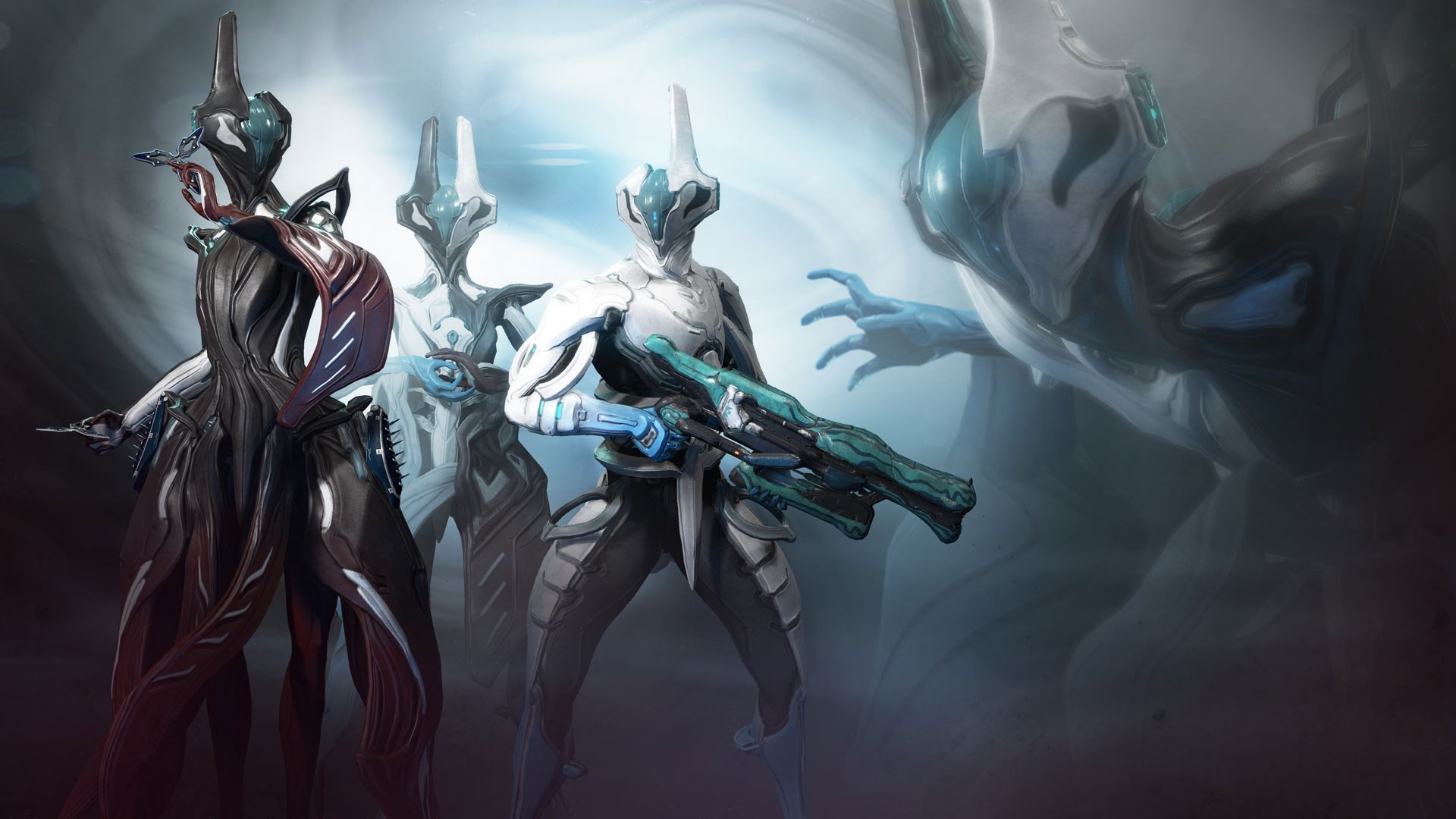 Bryson Peacock – warframe image – Full HD Wallpapers, Photos – px