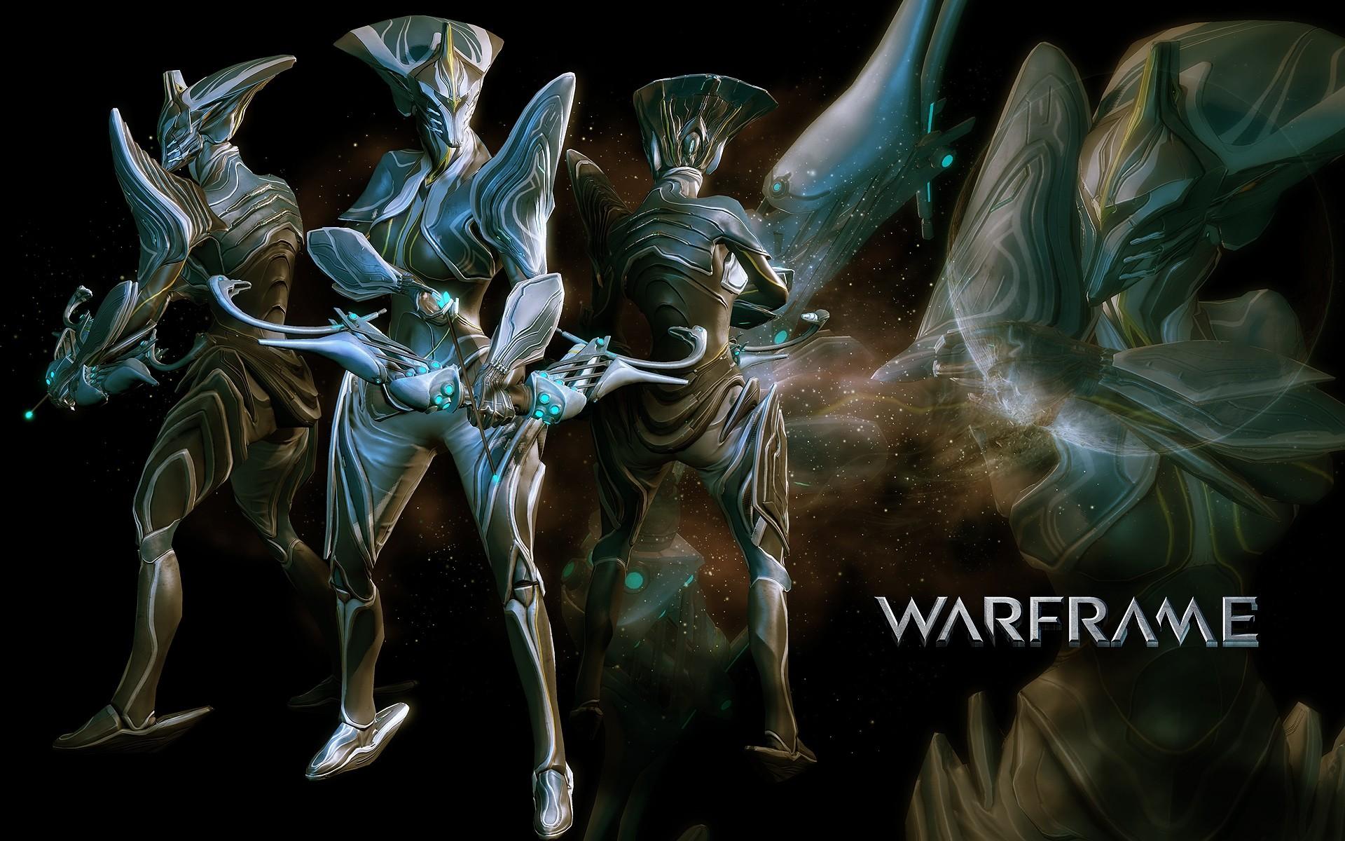 Warframe Computer Wallpapers, Desktop Backgrounds .