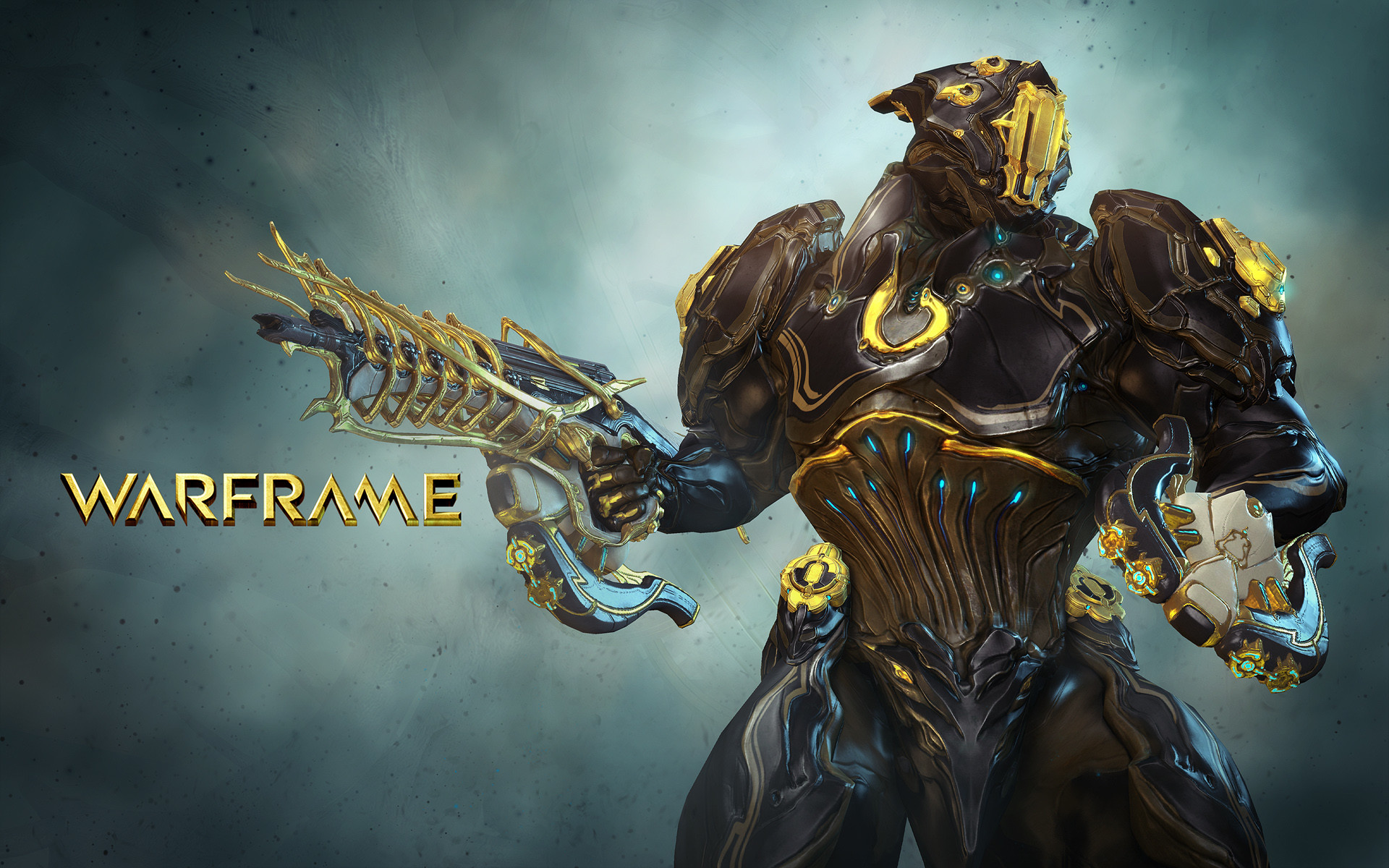 Huge update coming to Warframe starting today   PlayStation Nation