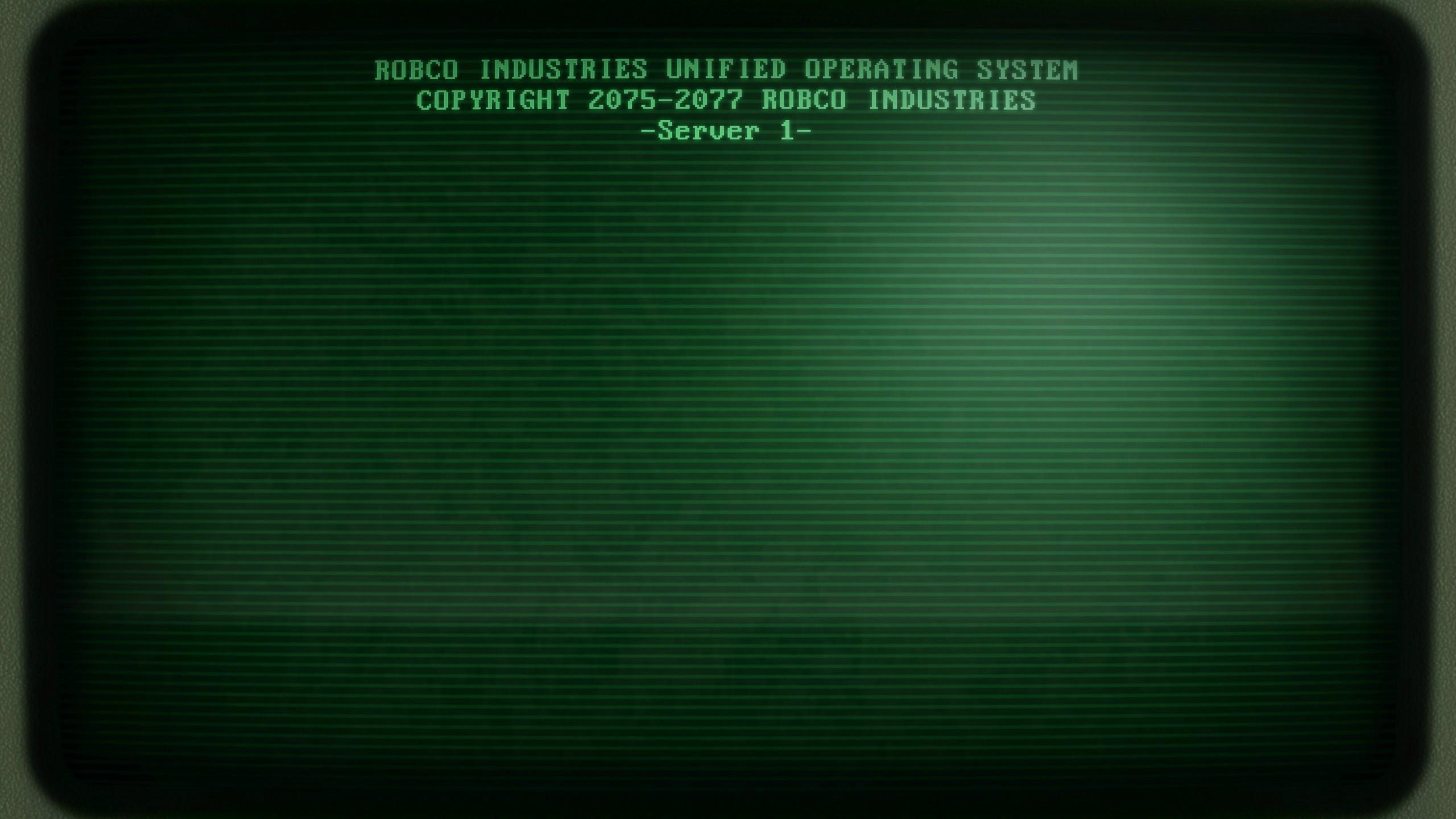 Fallout Wallpaper Dump HD
