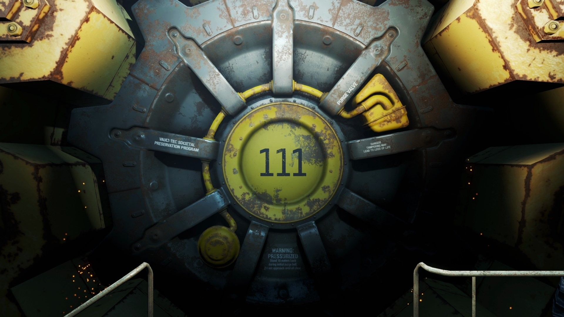 159 Fallout 4 HD Wallpapers | Backgrounds – Wallpaper Abyss