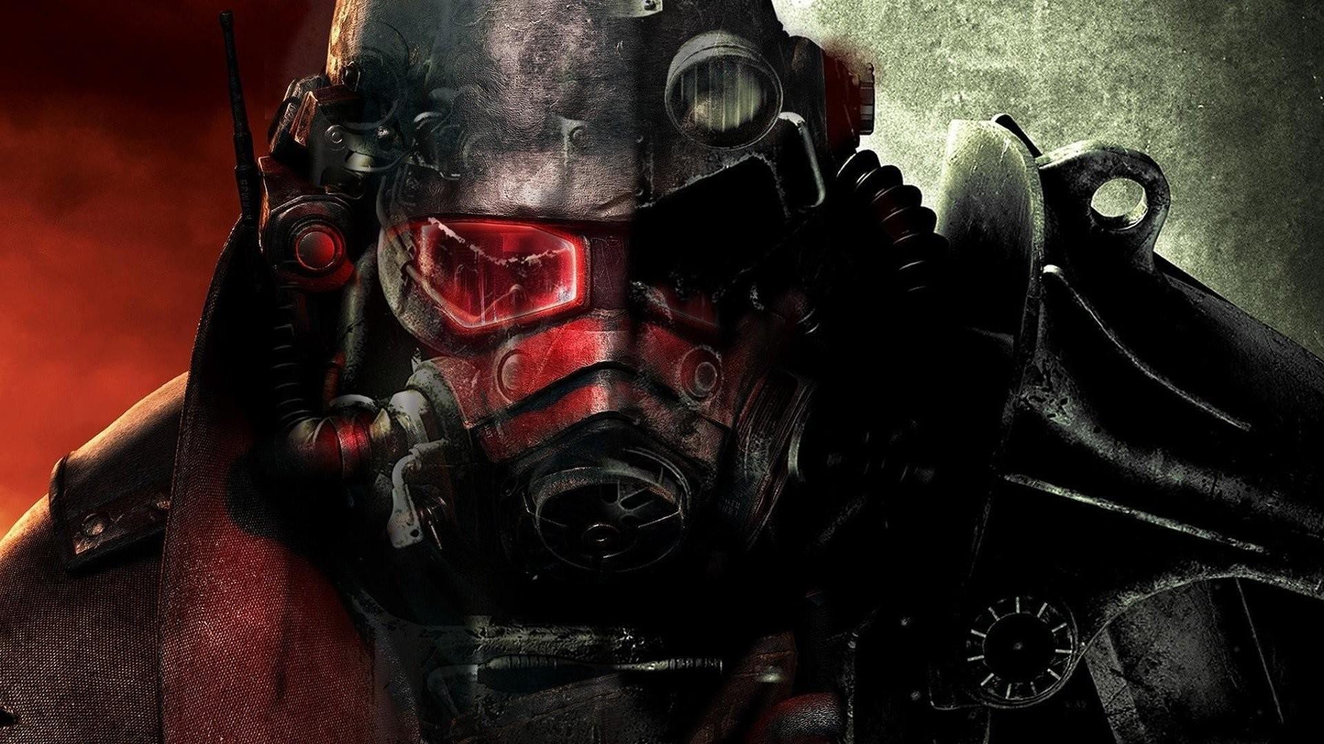 Video Game – Fallout: New Vegas New California Republic Fallout 3 Fallout  Wallpaper