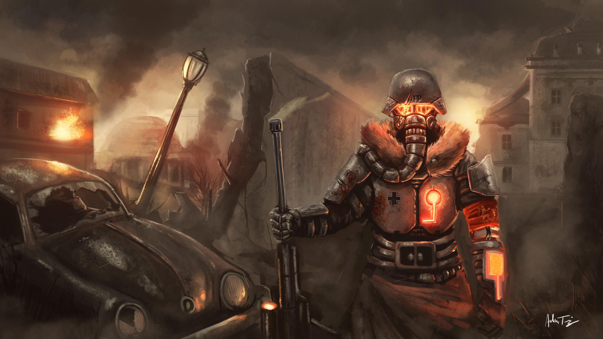 Video Game – Fallout Wallpaper