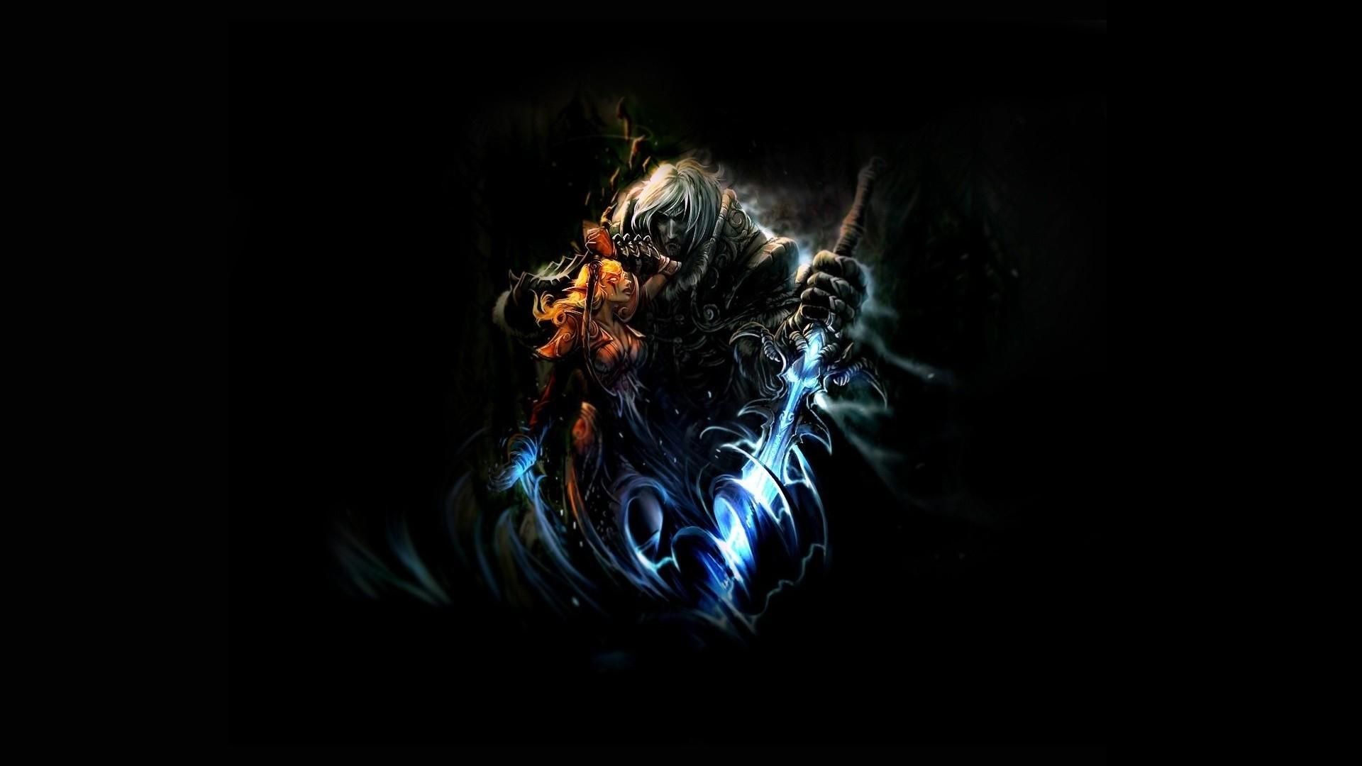 World of Warcraft Hunter World Of Warcraft Alliance Wallpaper