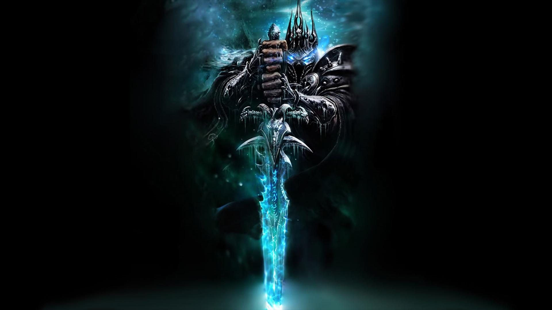 Fonds d'écran World of Warcraft – JustGeek Wow Alliance Wallpaper 1920×1080