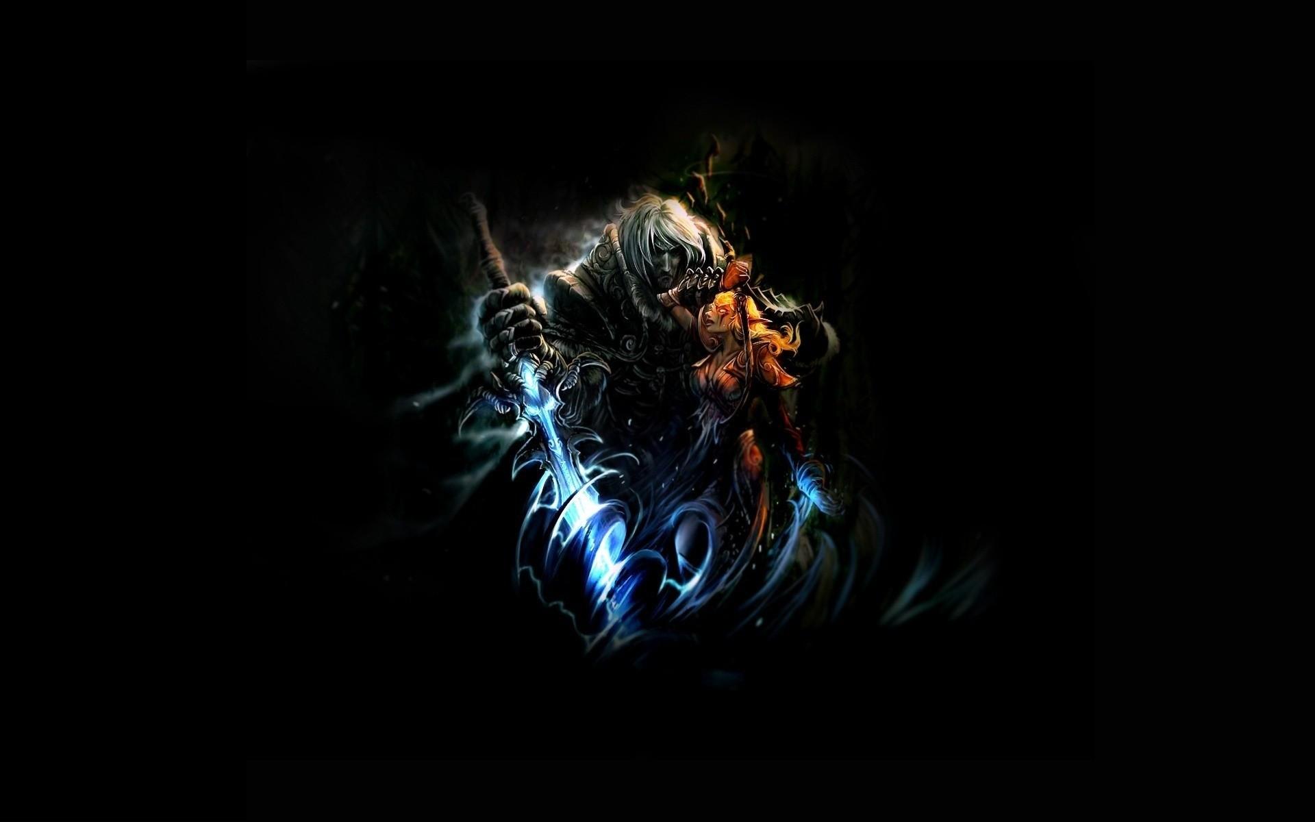 … World of Warcraft Wallpapers | Album on Imgur