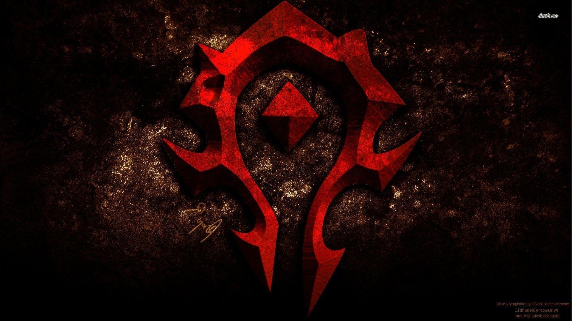 Horde – World of Warcraft Game HD desktop wallpaper, World of Warcraft  wallpaper, WOW wallpaper, Horde wallpaper – Games no.