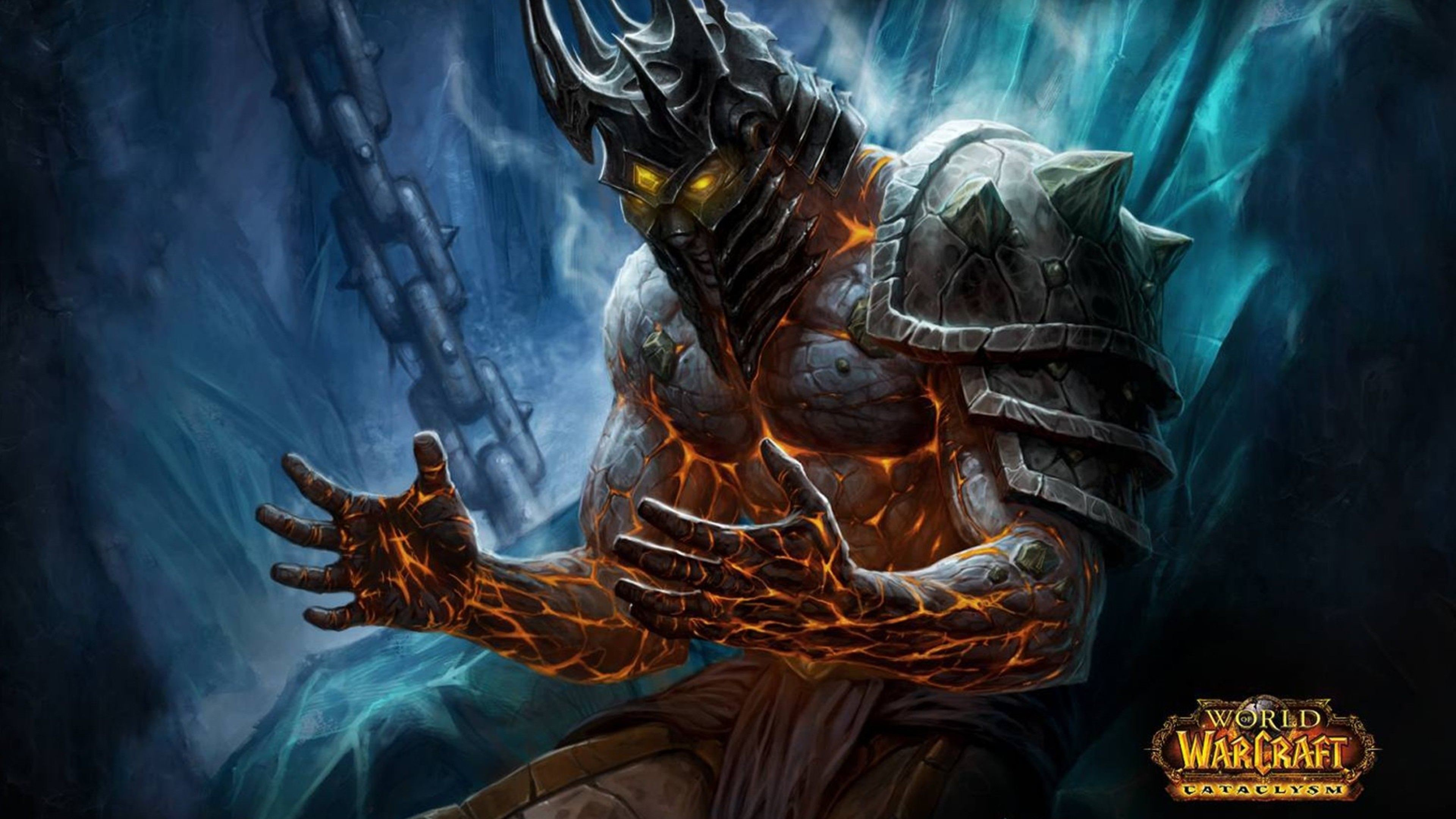 … WOW: The Lich King full hd wallpapers