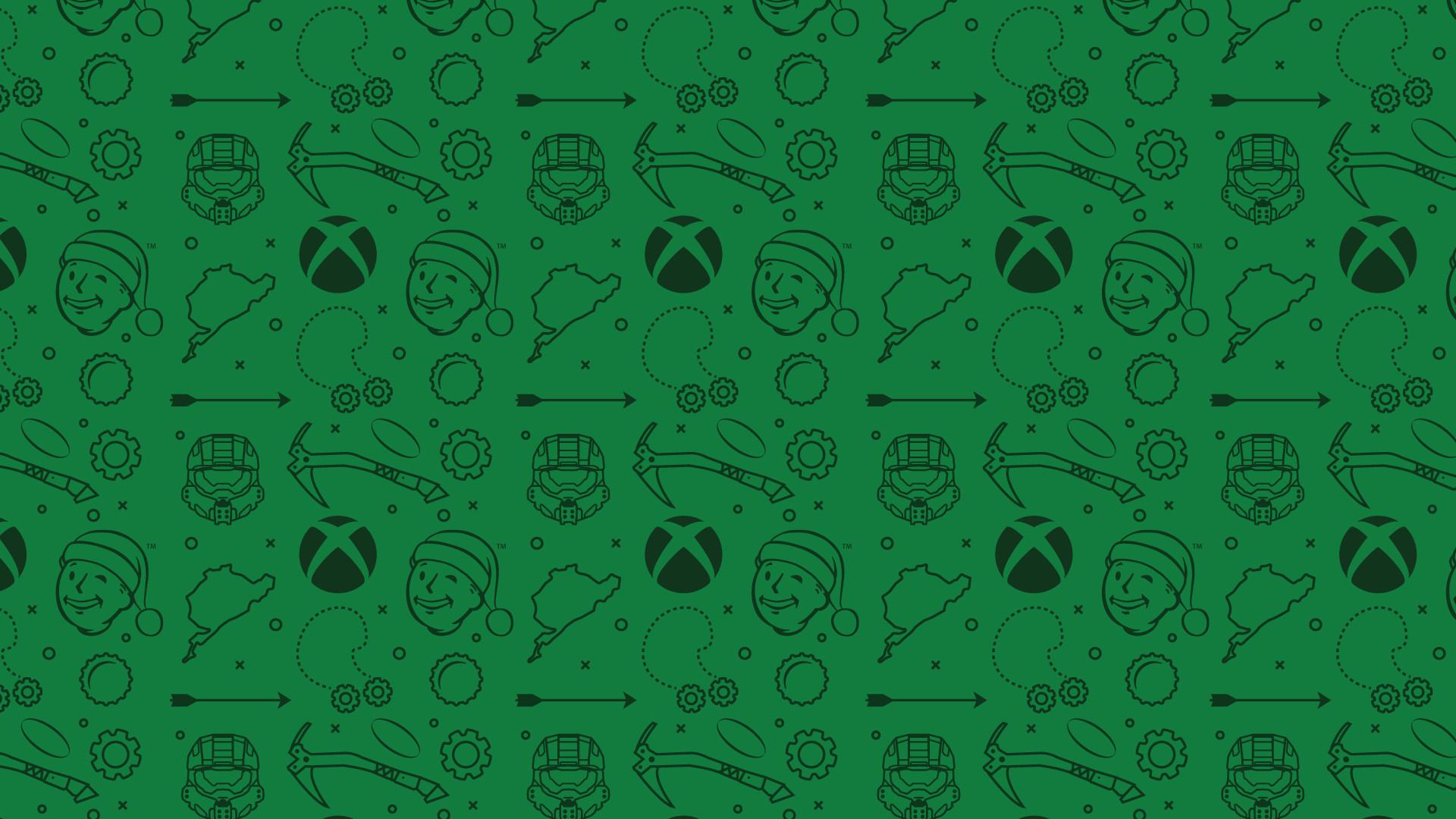 Best Xbox One Elite Wallpaper by Kelli Traverso