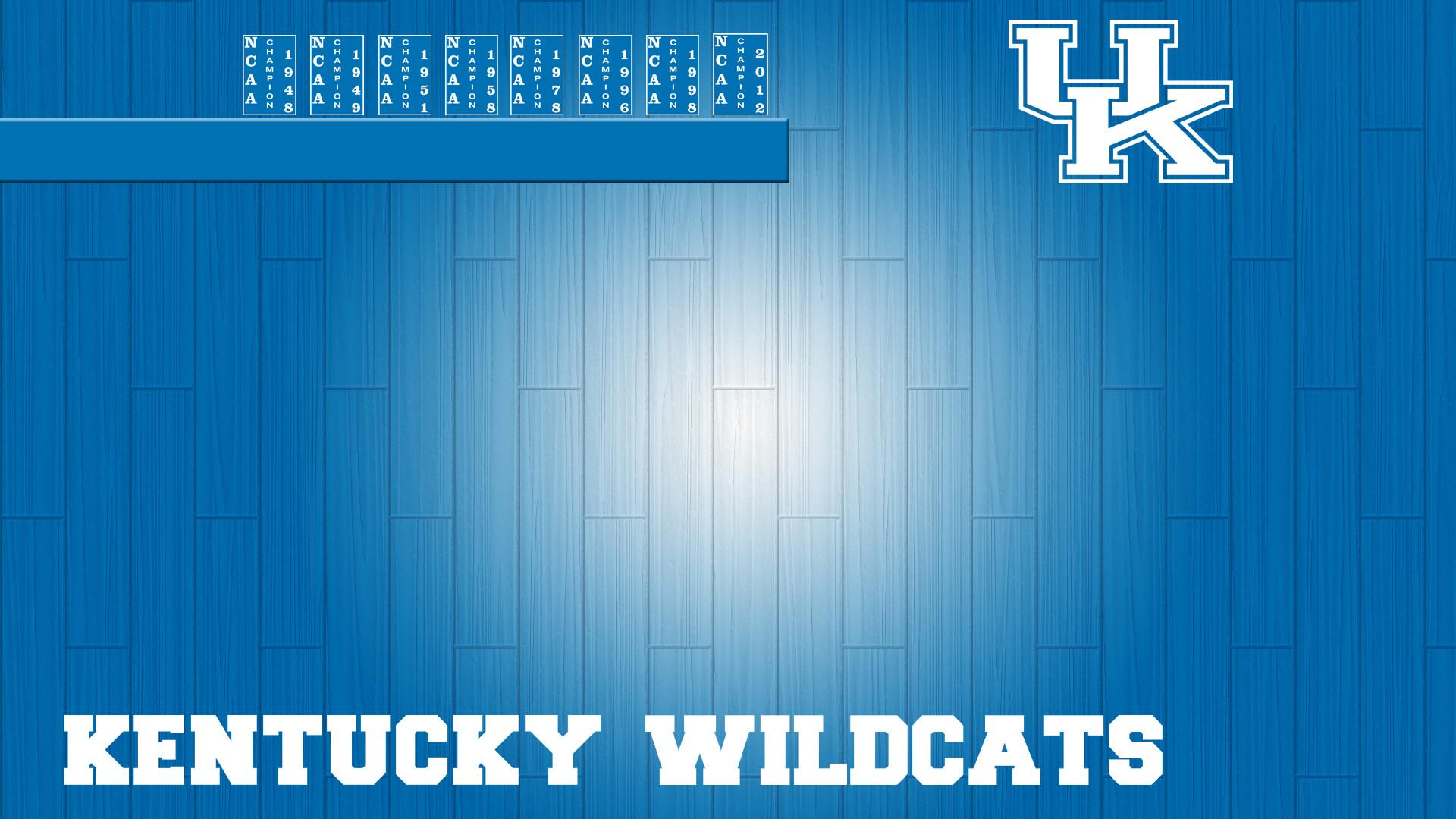 Kentucky Wildcats Xbox One theme – Xbox One Backgrounds Themer