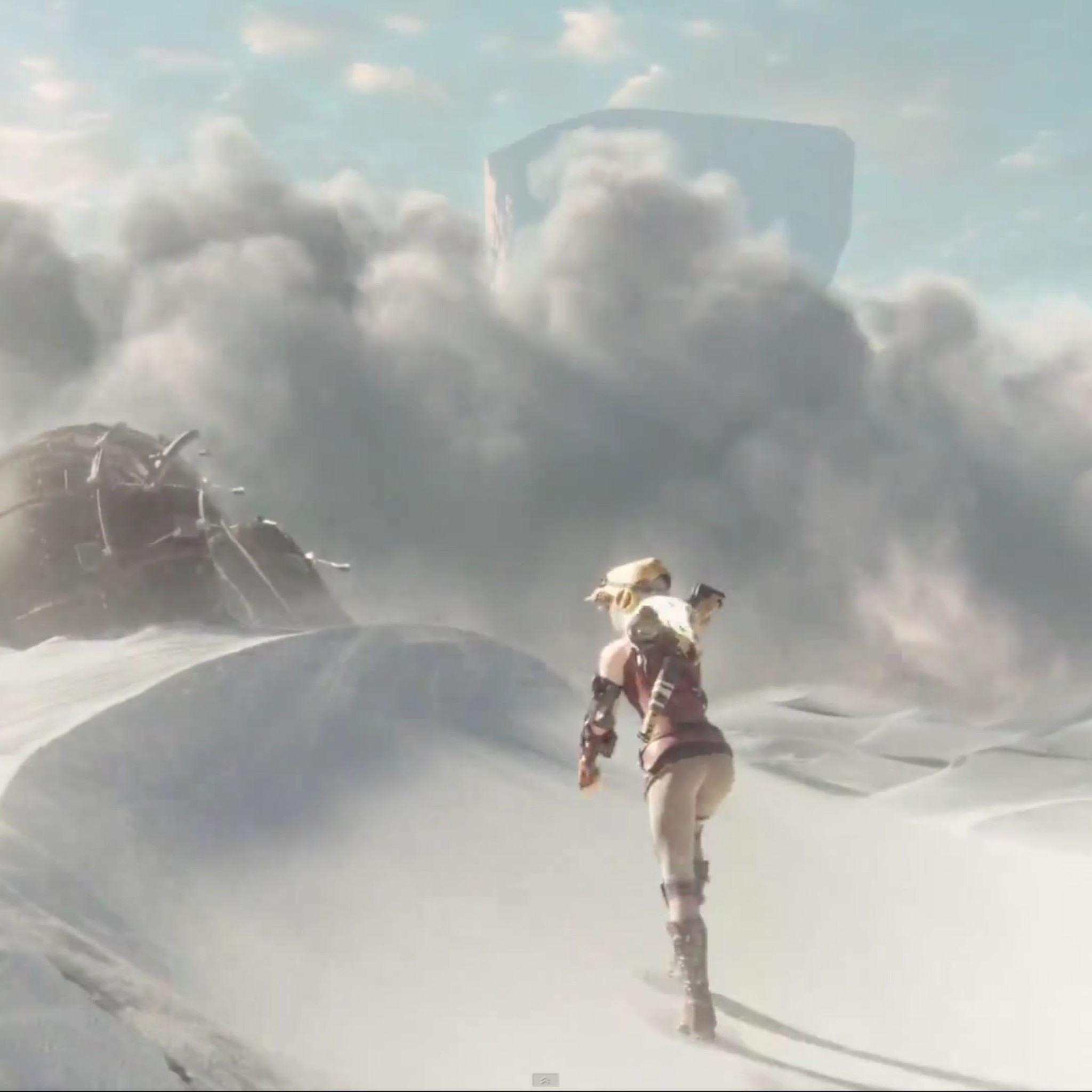 Related to Best Download ReCore Xbox One 4K Wallpapers