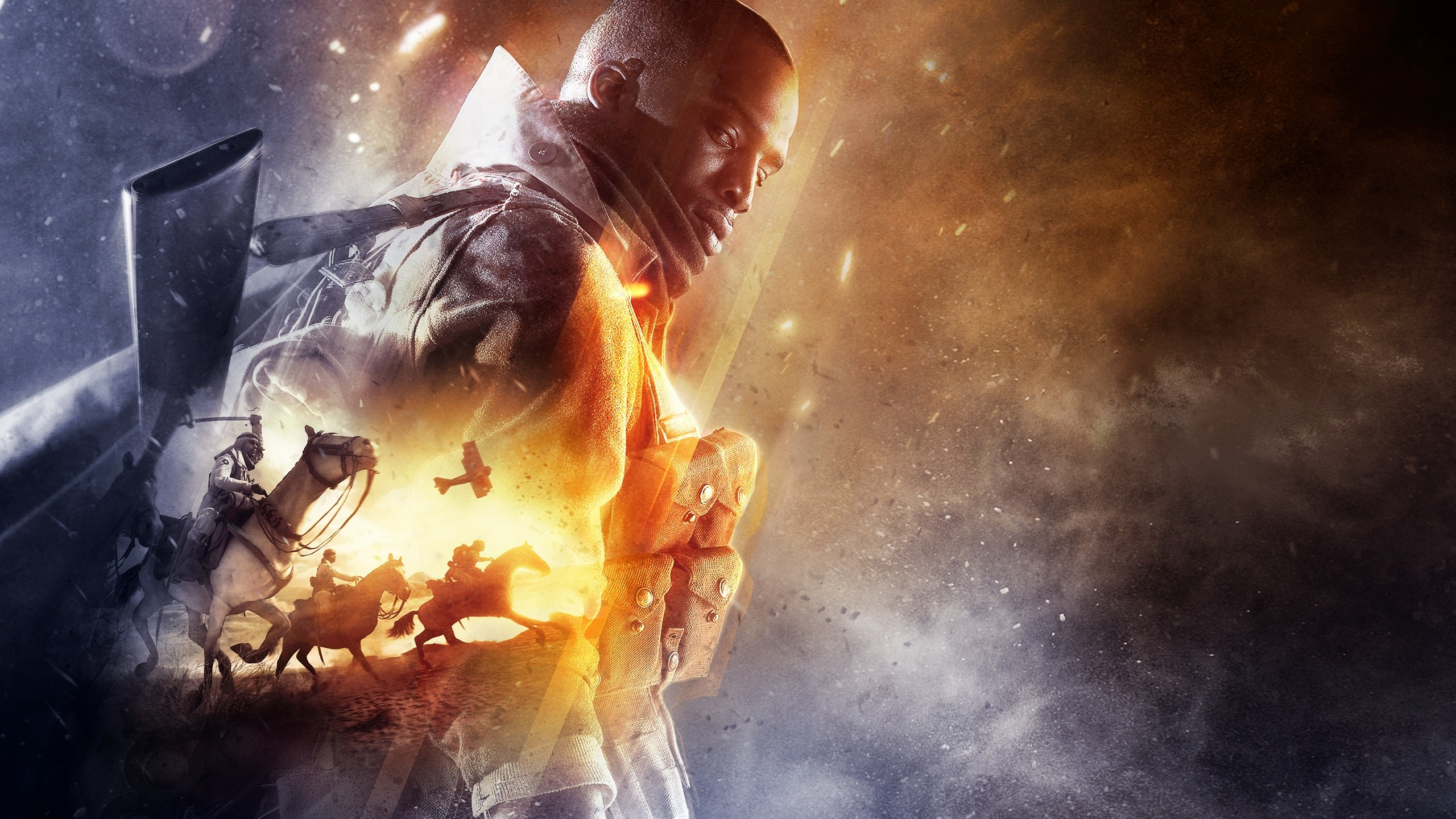 Battlefield 1 HD Xbox One PS4 PC Wallpapers