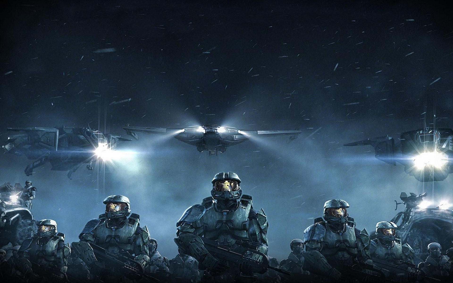 Photos Download Halo 5 Wallpaper HD.