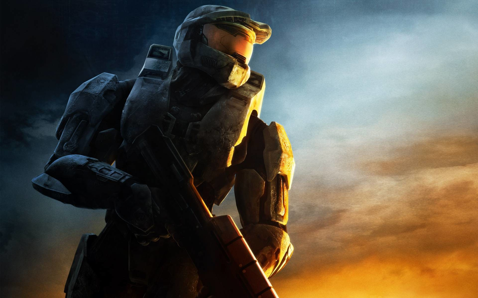 Halo 3 Sunset HD Wallpapers – HD Wallpapers Inn