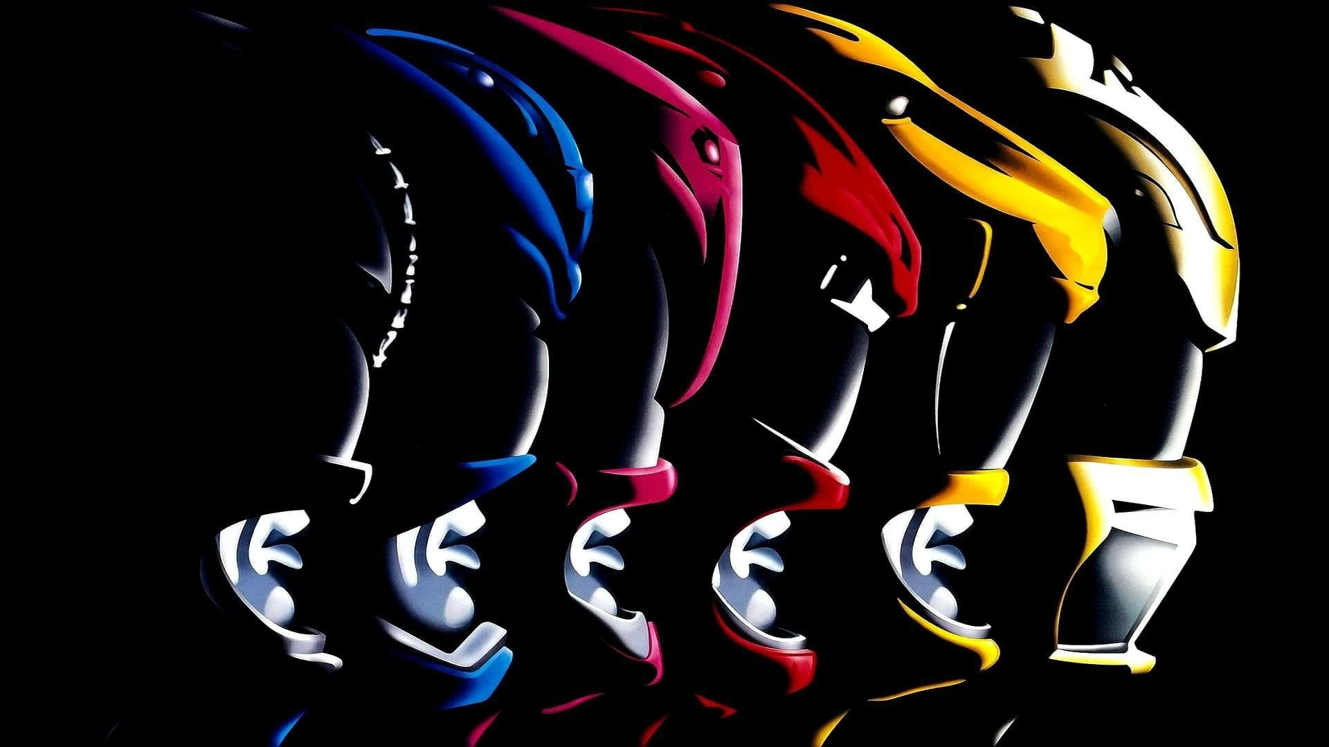 free wallpaper and screensavers for power rangers