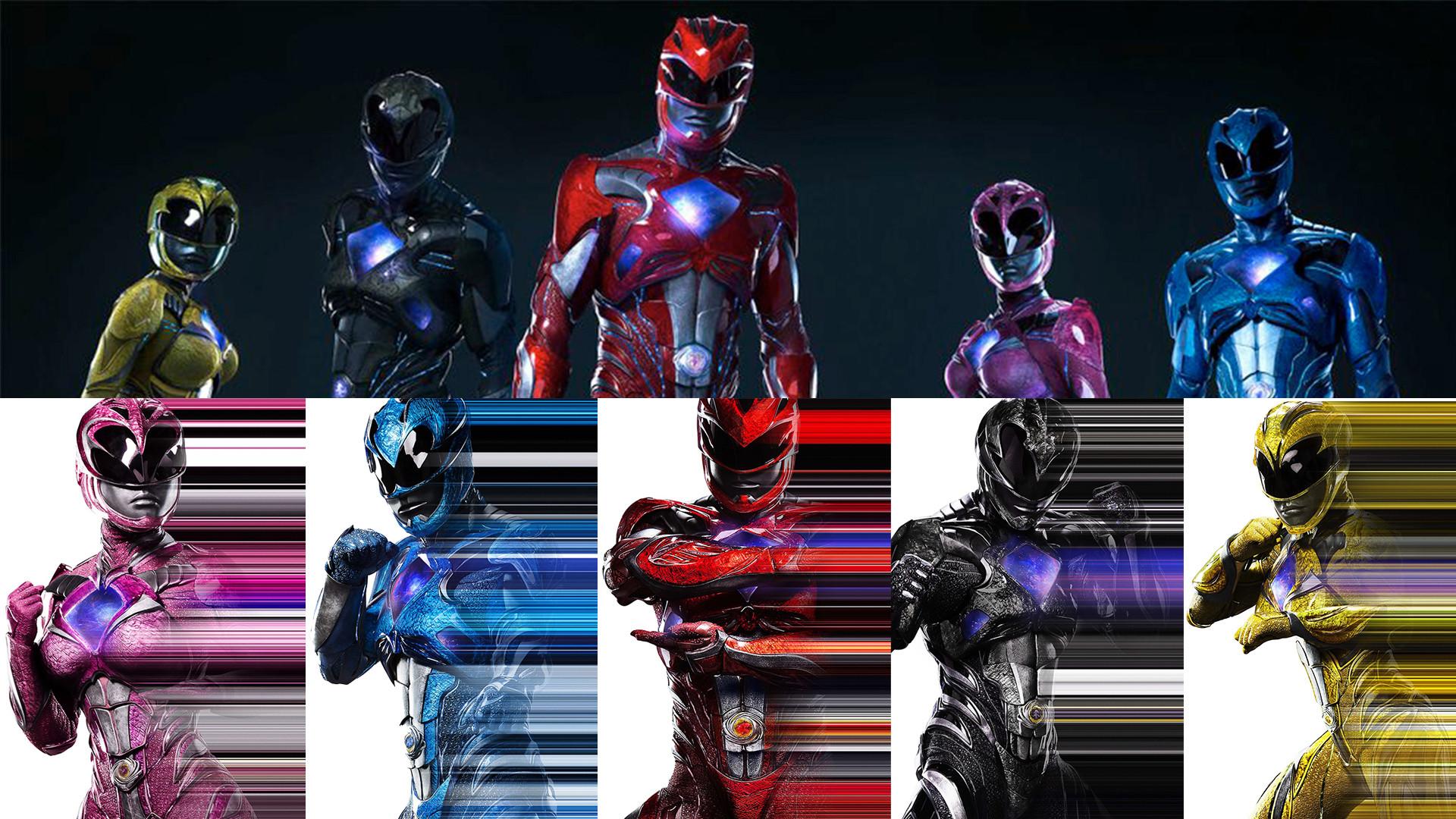 Power Rangers filme 2017 HD papel de parede # 2536- wallpaperhitz.com