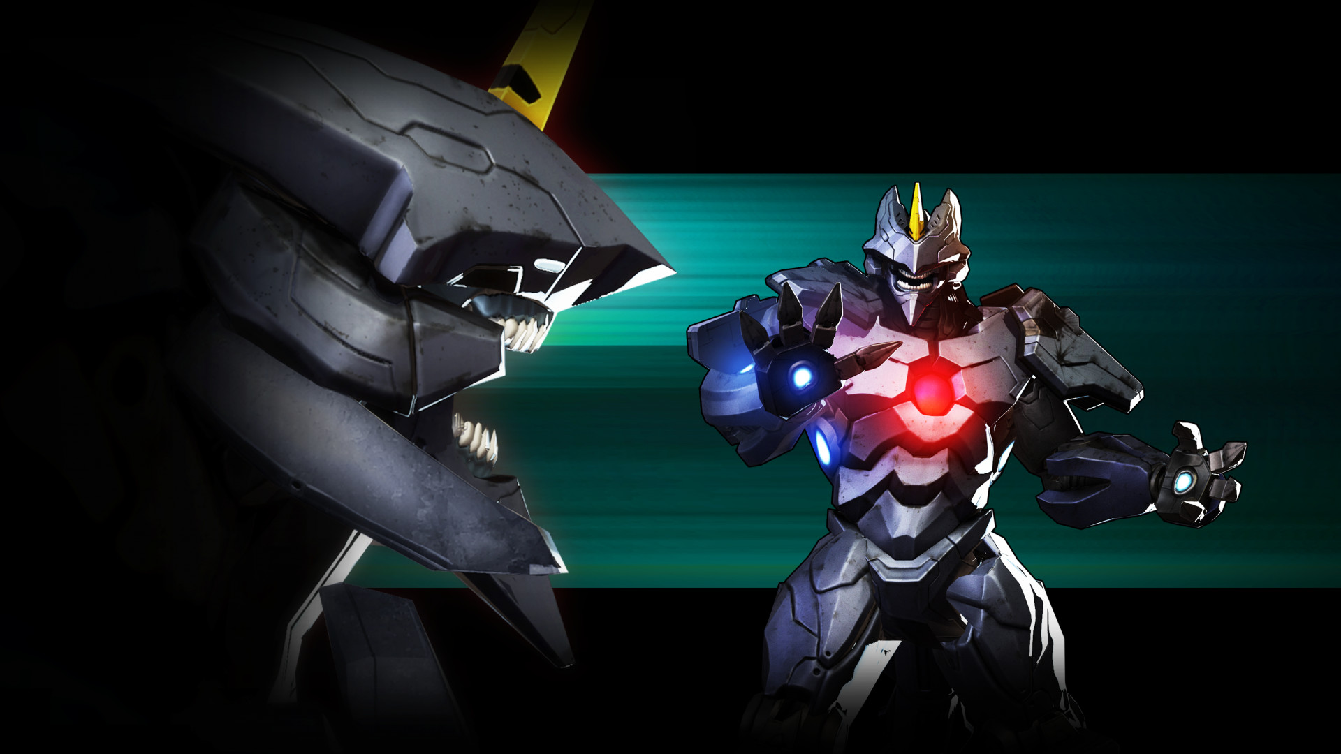 Black Dragon – Character Moves Highlight