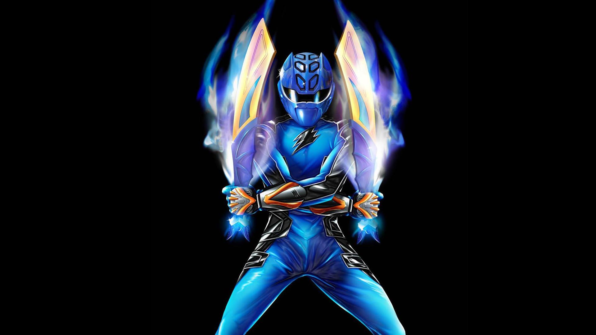 130 Mighty Morphin Power Rangers