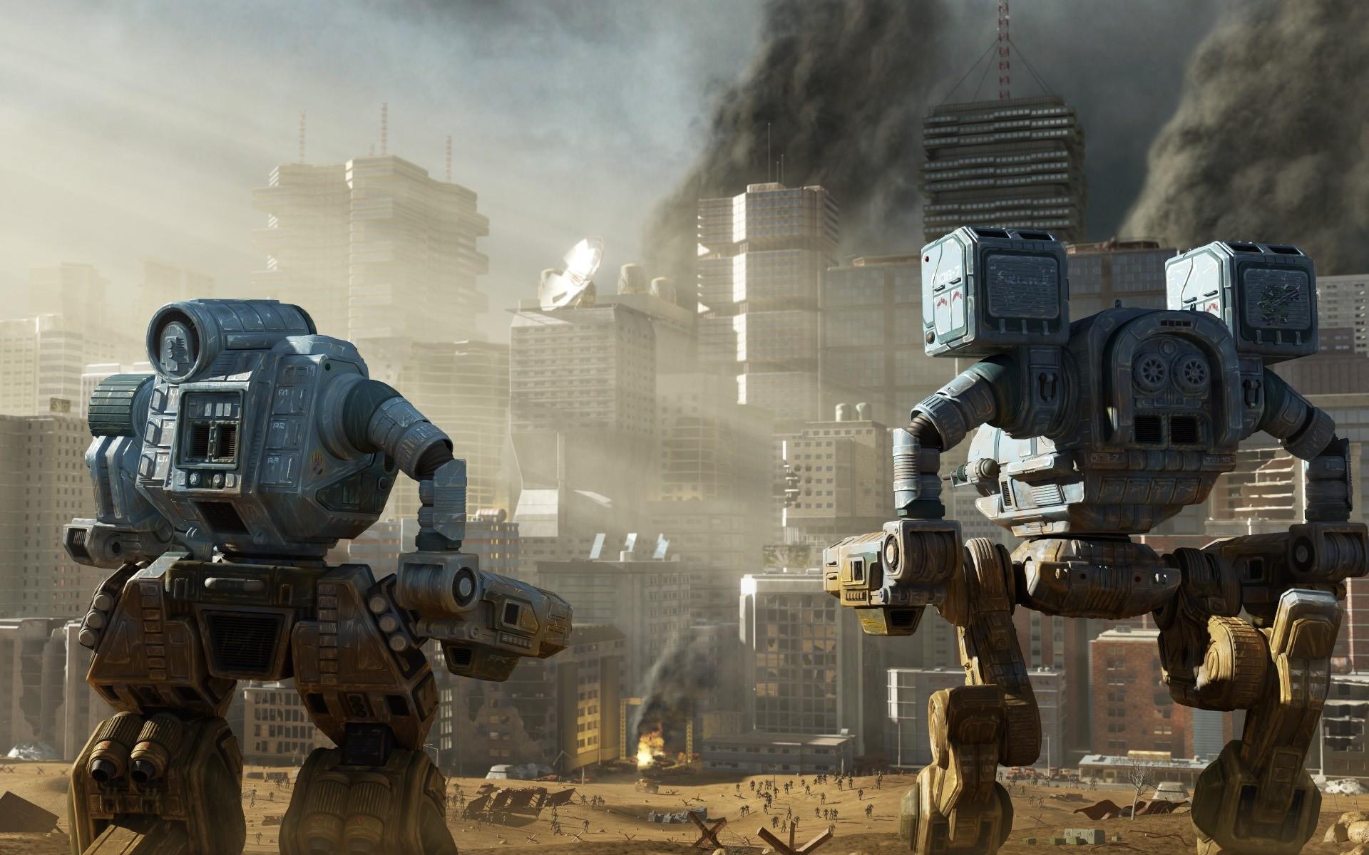 Video Games Wallpaper Video, Games, MechWarrior, BattleTech