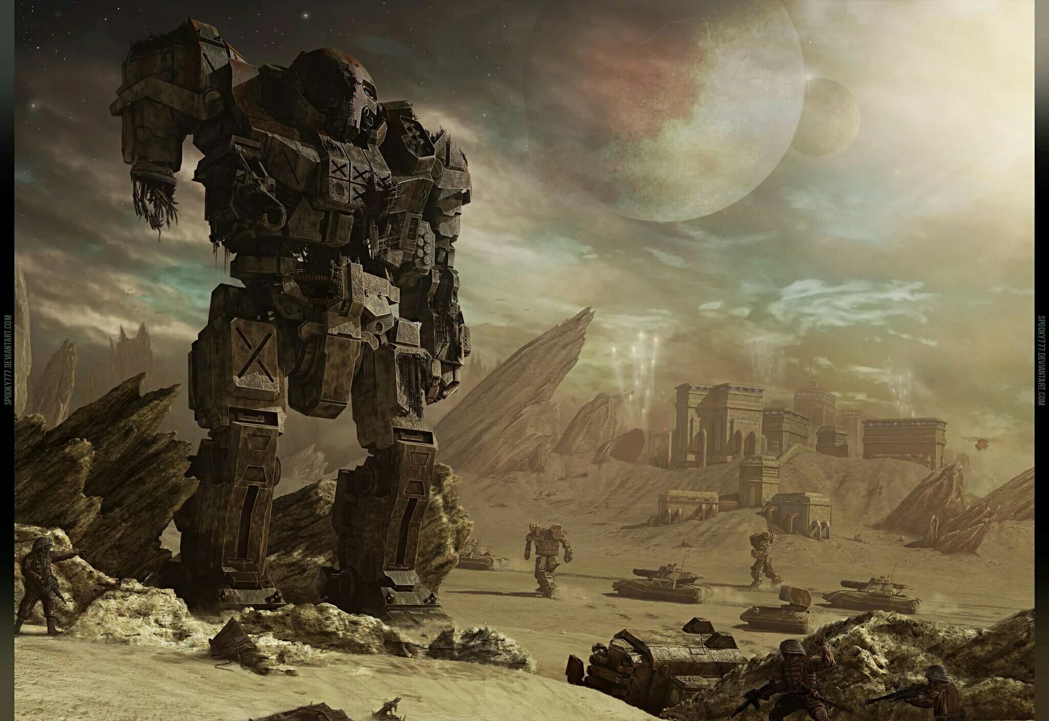 Atlas D.R.T. #Mechwarrior #battletech