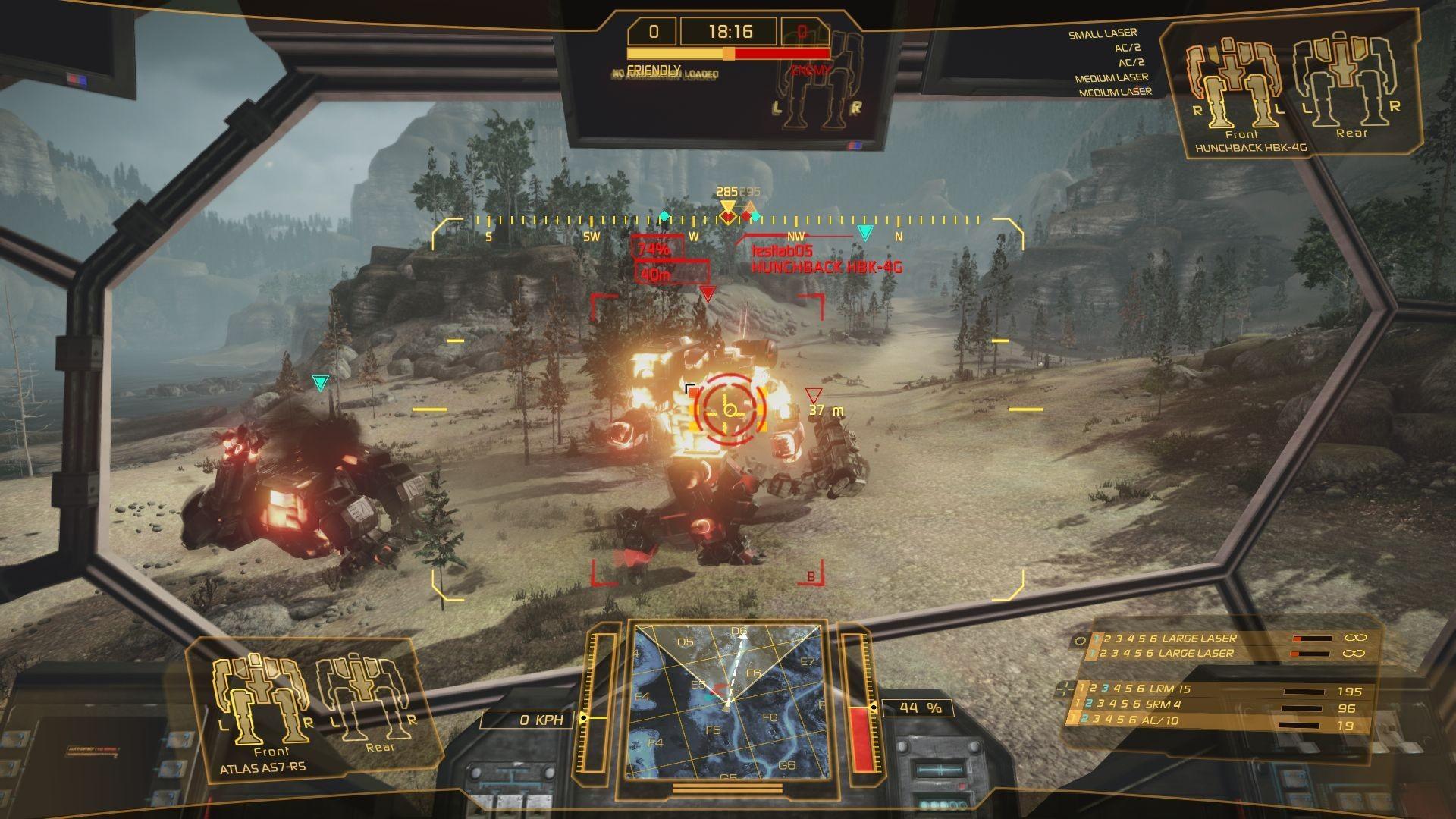 MechWarrior Online celebrates Steam launch with $100K esports championship  | GamesBeat | Games | by Jeff Grubb