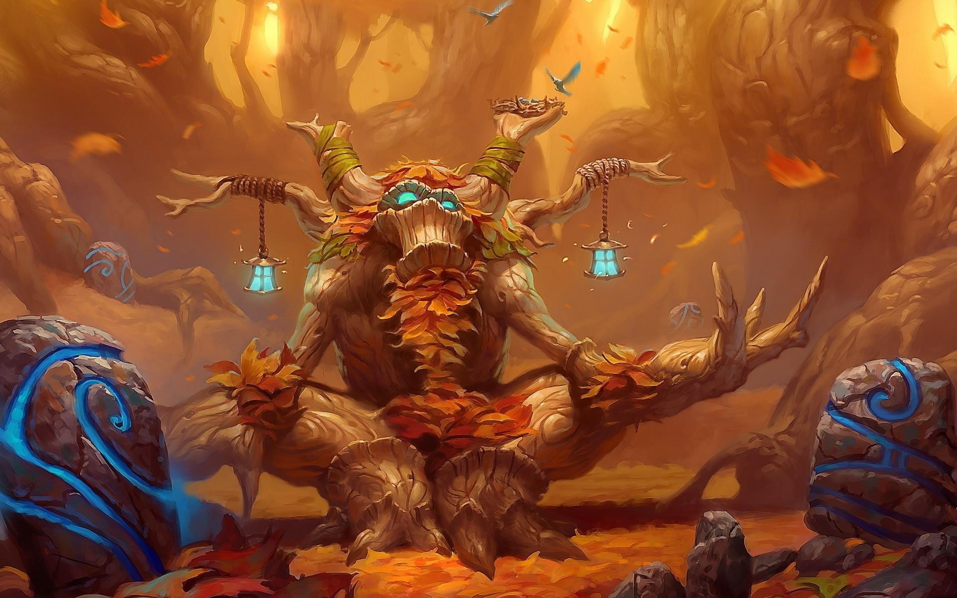 World of Warcraft Wallpaper #20704