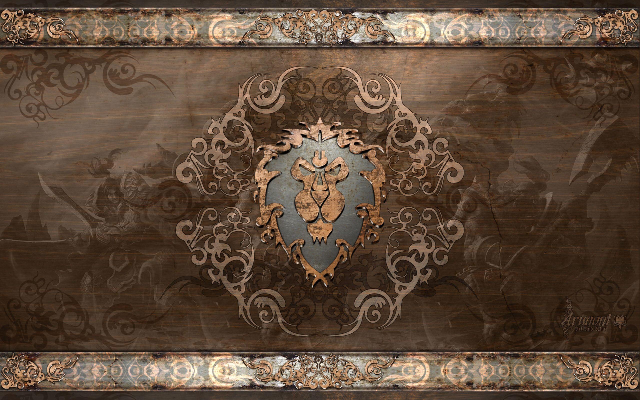 … World Of Warcraft Wallpaper Alliance (11) …