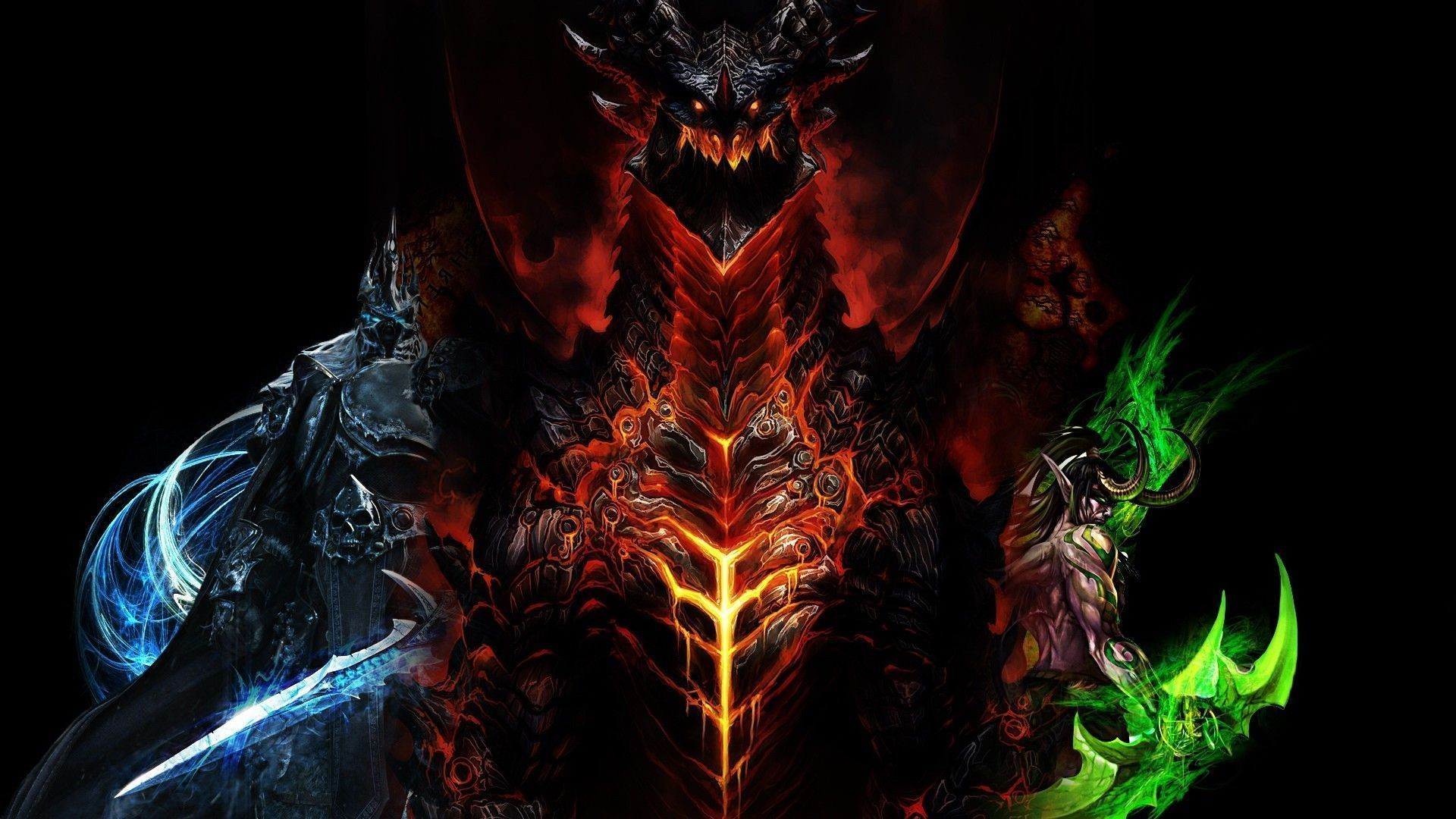 Gallery for – world of warcraft hd wallpaper download