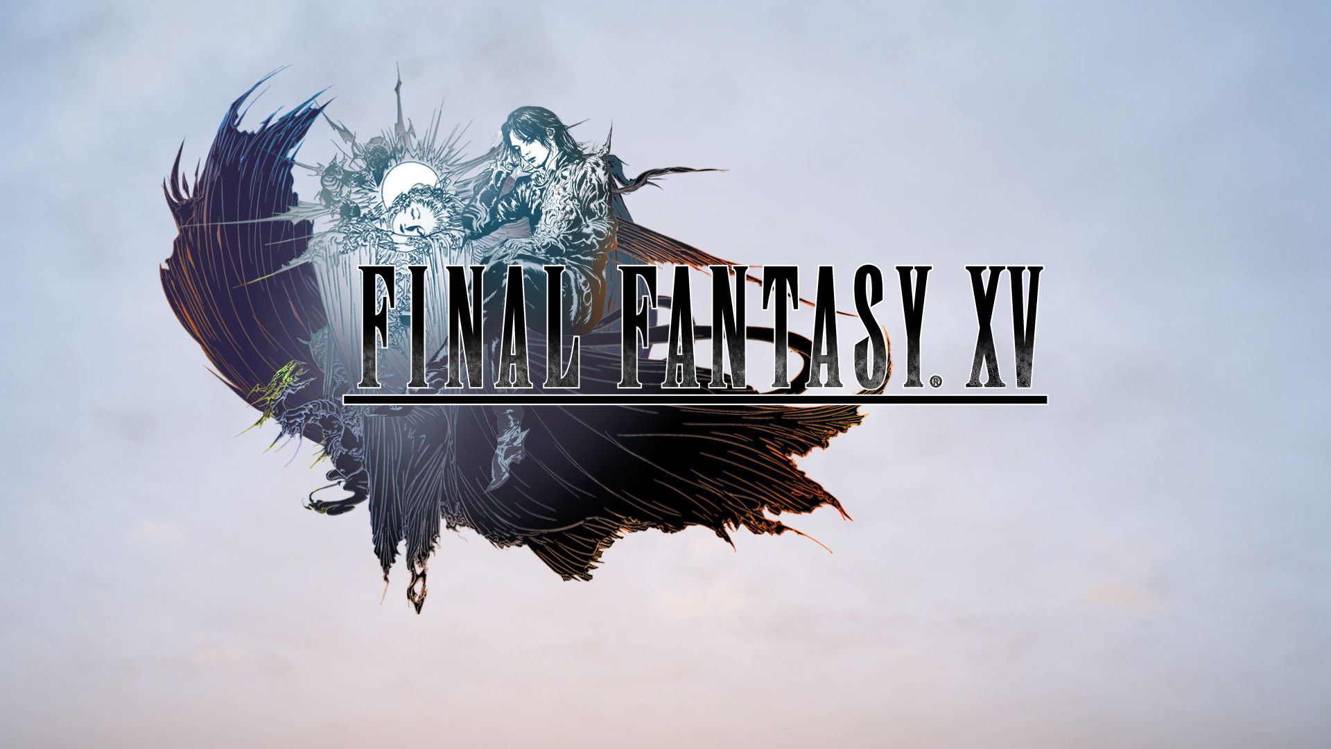 FF XV[spoiler] A wallpaper for Final Fantasy XV …