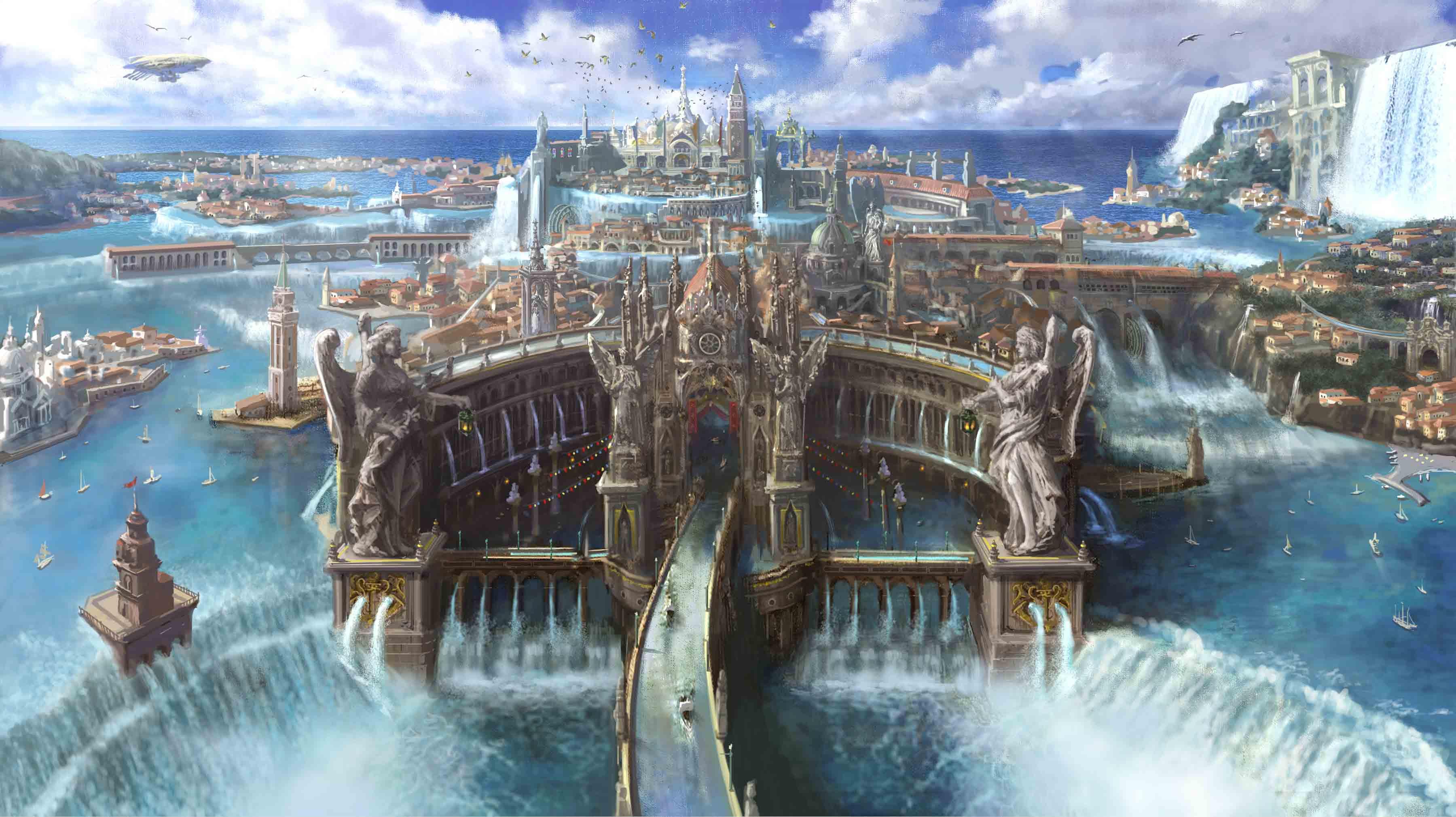 HD Wallpaper   Background ID:766878. Video Game Final Fantasy XV.  5 Like. Favorite. CrazyDiamond